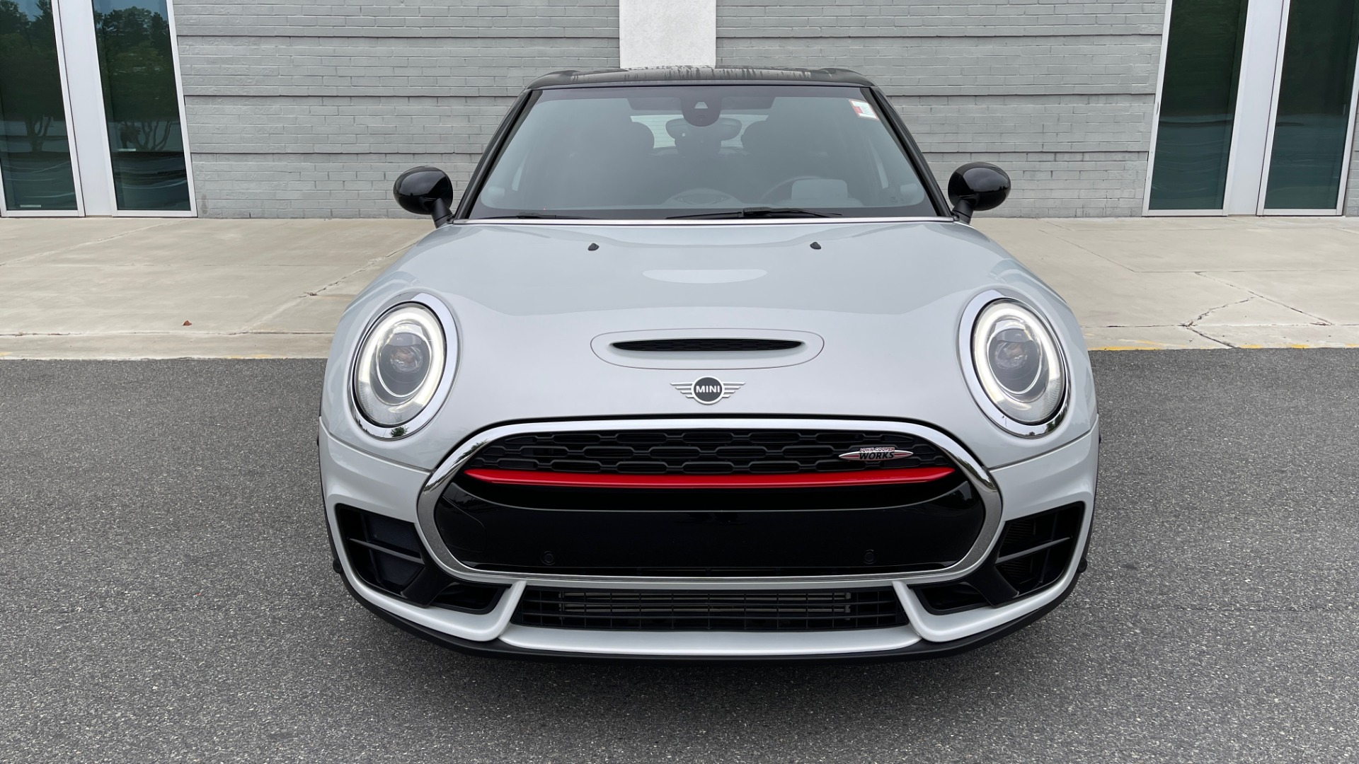 Used 2019 MINI CLUBMAN JOHN COOPER WORKS ALL4 / AUTO / PREMIUM / NAV / DRVR ASST for sale $35,995 at Formula Imports in Charlotte NC 28227 11