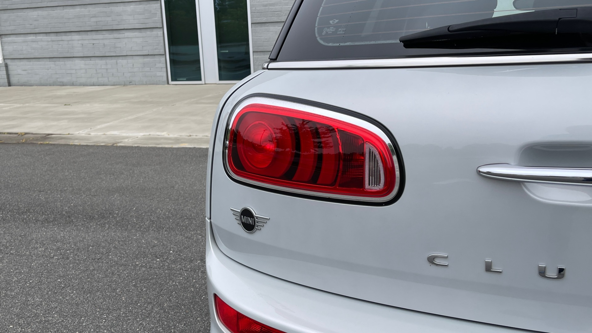 Used 2019 MINI CLUBMAN JOHN COOPER WORKS ALL4 / AUTO / PREMIUM / NAV / DRVR ASST for sale $35,995 at Formula Imports in Charlotte NC 28227 23