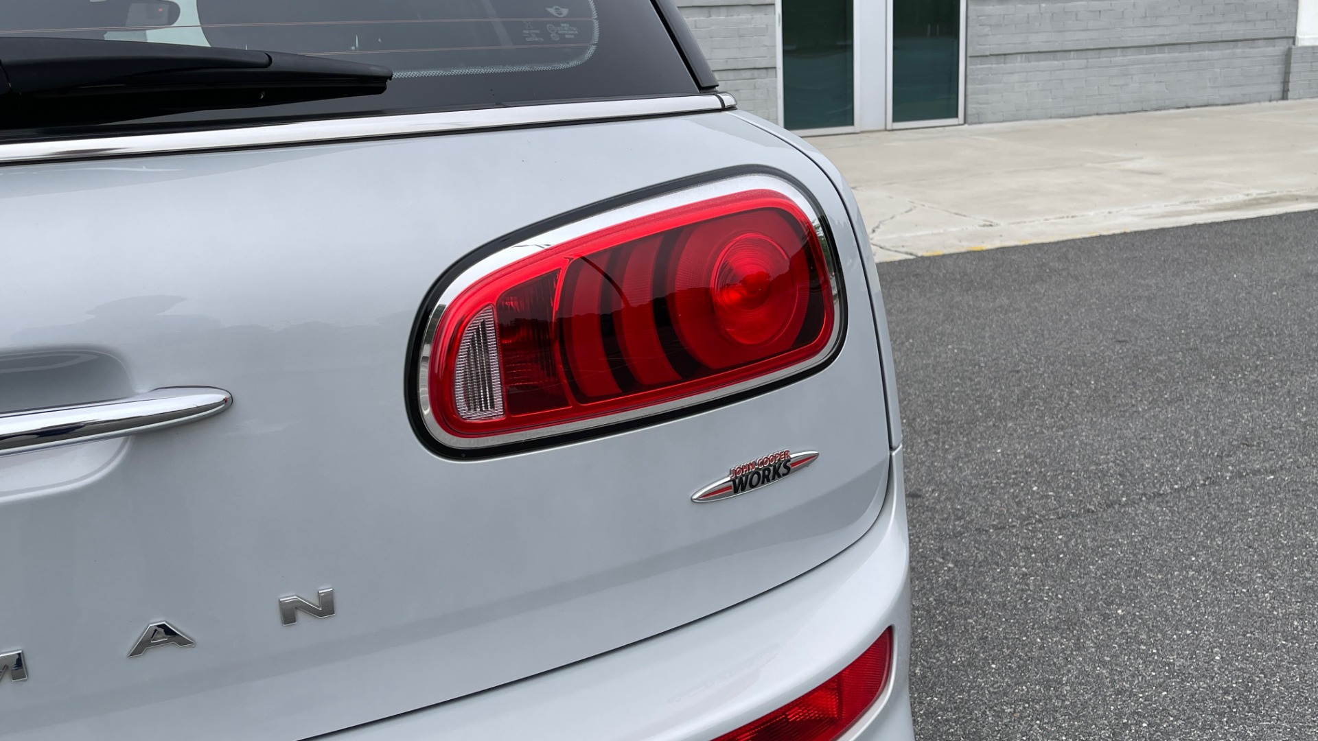 Used 2019 MINI CLUBMAN JOHN COOPER WORKS ALL4 / AUTO / PREMIUM / NAV / DRVR ASST for sale $35,995 at Formula Imports in Charlotte NC 28227 24