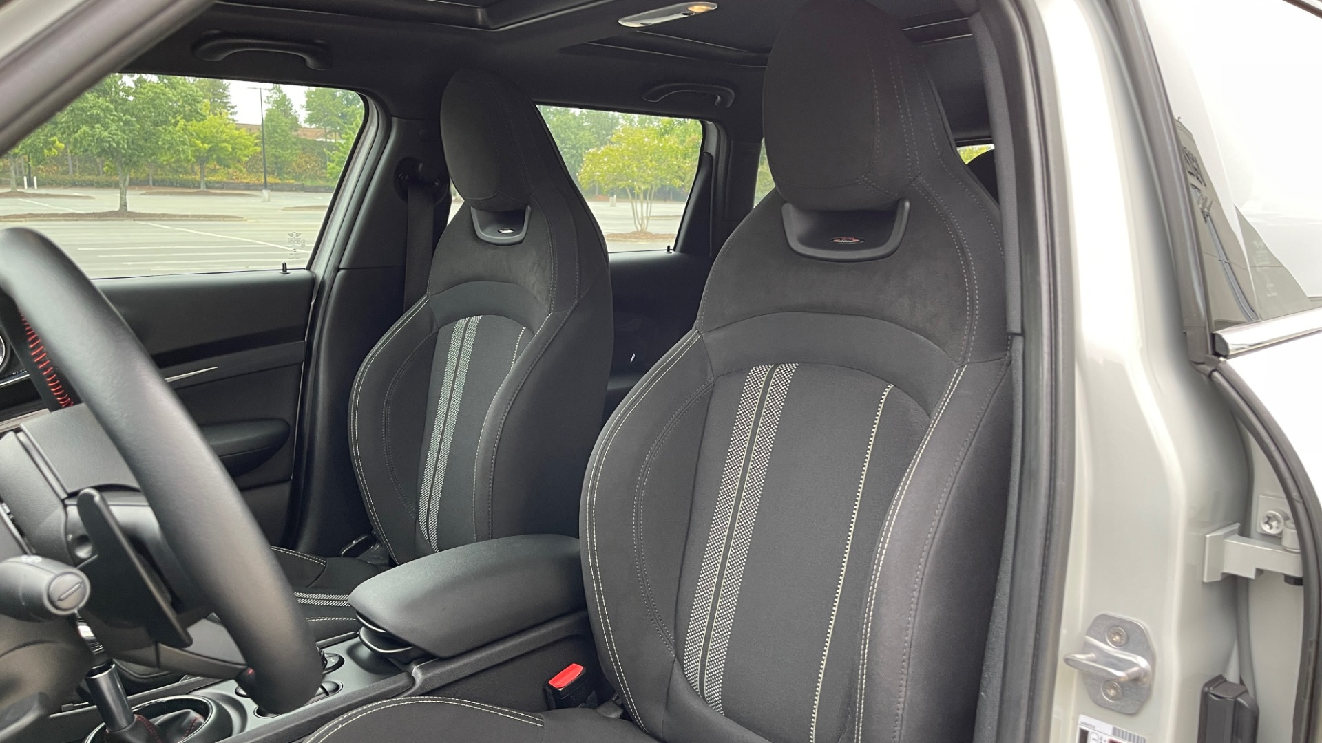 Used 2019 MINI CLUBMAN JOHN COOPER WORKS ALL4 / AUTO / PREMIUM / NAV / DRVR ASST for sale $35,995 at Formula Imports in Charlotte NC 28227 32
