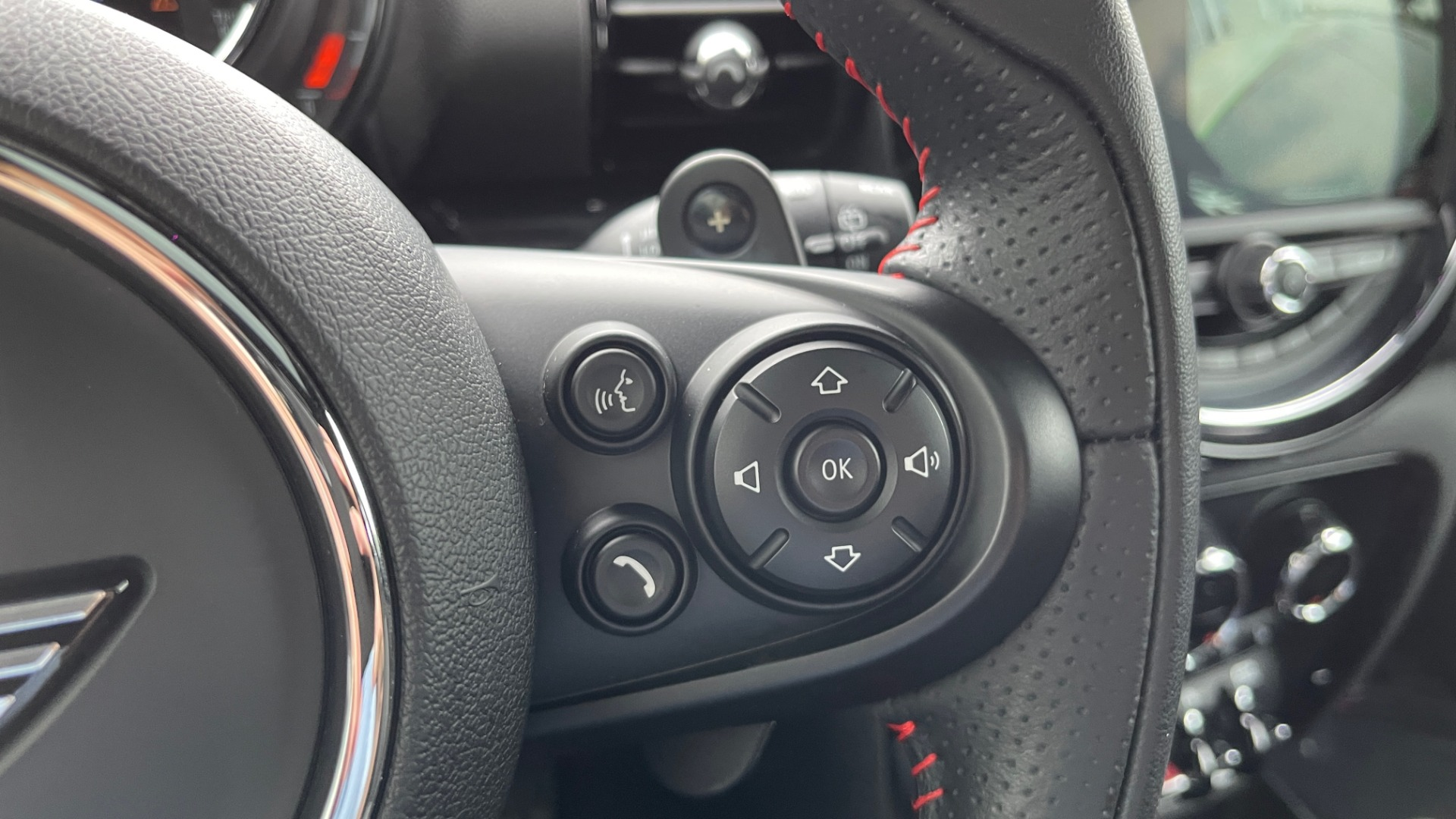 Used 2019 MINI CLUBMAN JOHN COOPER WORKS ALL4 / AUTO / PREMIUM / NAV / DRVR ASST for sale $35,995 at Formula Imports in Charlotte NC 28227 36