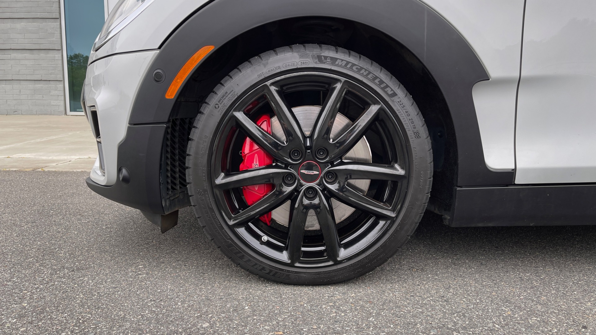 Used 2019 MINI CLUBMAN JOHN COOPER WORKS ALL4 / AUTO / PREMIUM / NAV / DRVR ASST for sale $35,995 at Formula Imports in Charlotte NC 28227 64