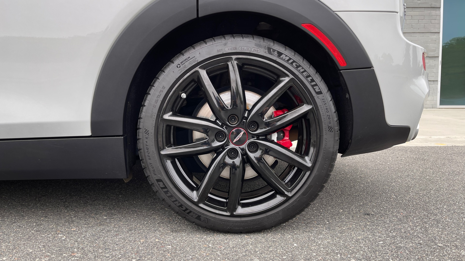 Used 2019 MINI CLUBMAN JOHN COOPER WORKS ALL4 / AUTO / PREMIUM / NAV / DRVR ASST for sale $35,995 at Formula Imports in Charlotte NC 28227 65