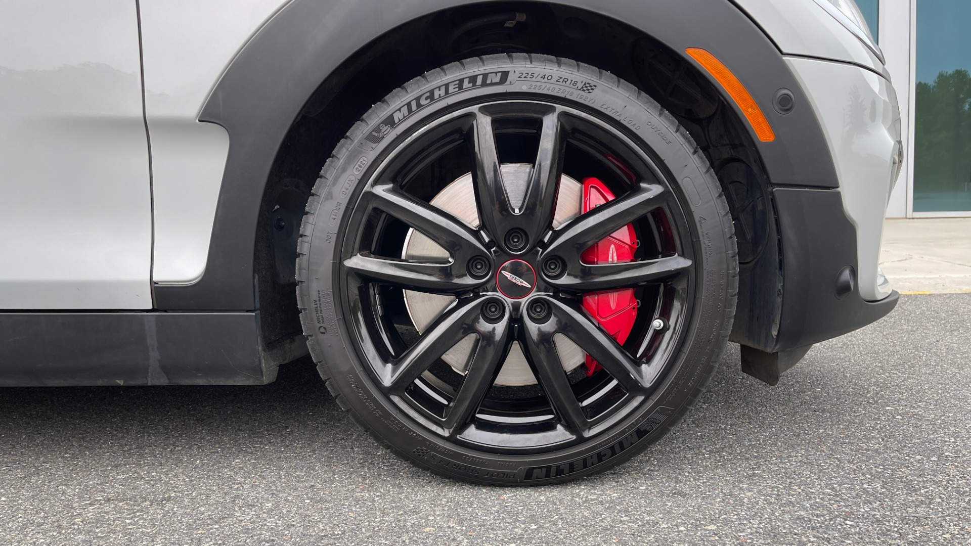 Used 2019 MINI CLUBMAN JOHN COOPER WORKS ALL4 / AUTO / PREMIUM / NAV / DRVR ASST for sale $35,995 at Formula Imports in Charlotte NC 28227 67