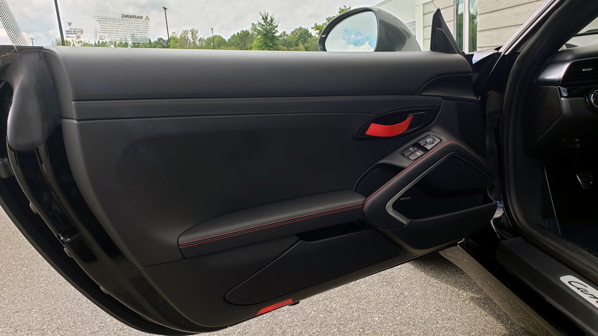 Used 2019 Porsche 911 CARRERA T / 3.0L H6 / MANUAL / PREMIUM / NAV / BOSE / SUNROOF / REARVIEW for sale $117,000 at Formula Imports in Charlotte NC 28227 16