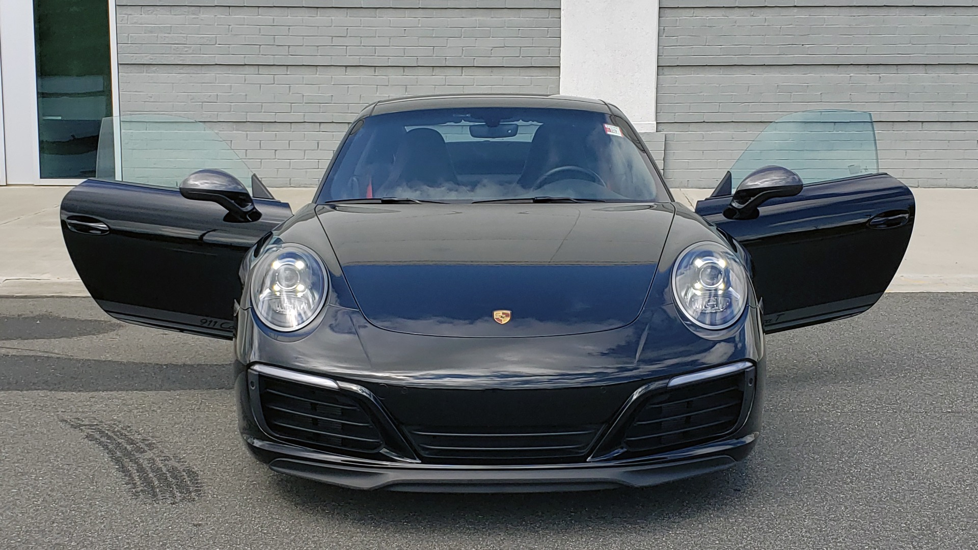 Used 2019 Porsche 911 CARRERA T / 3.0L H6 / MANUAL / PREMIUM / NAV / BOSE / SUNROOF / REARVIEW for sale $117,000 at Formula Imports in Charlotte NC 28227 66