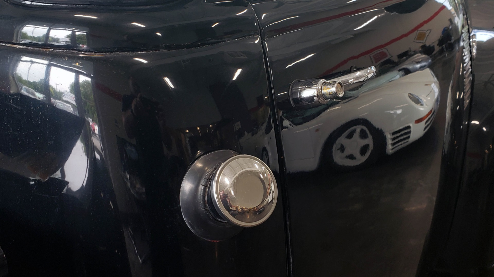 Used 1954 Chevrolet 3100 PICK-UP TRUCK / HALF-TON / IN-LINE-6 CYLINDER / 3-SPEED MANUAL / CLASSIC for sale $26,999 at Formula Imports in Charlotte NC 28227 23