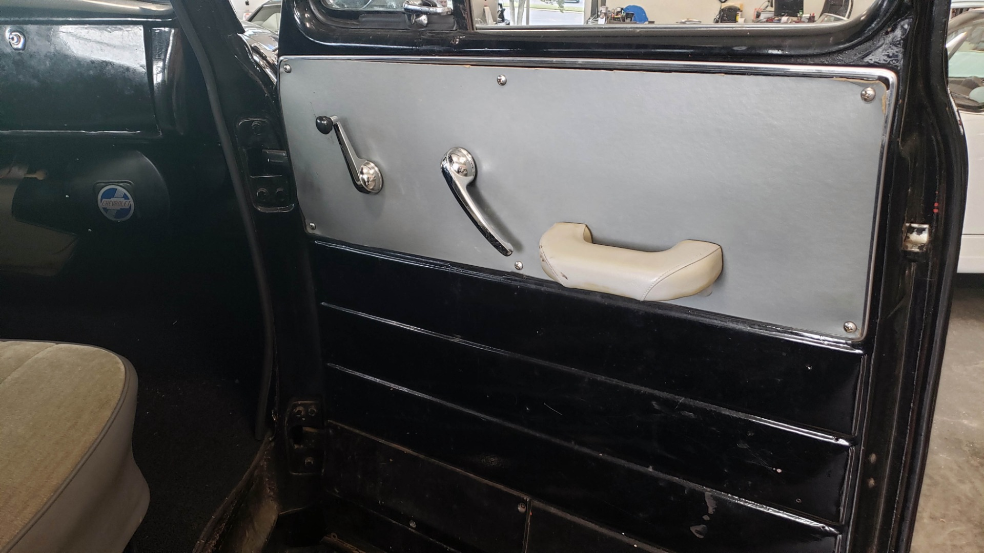 Used 1954 Chevrolet 3100 PICK-UP TRUCK / HALF-TON / IN-LINE-6 CYLINDER / 3-SPEED MANUAL / CLASSIC for sale $26,999 at Formula Imports in Charlotte NC 28227 24