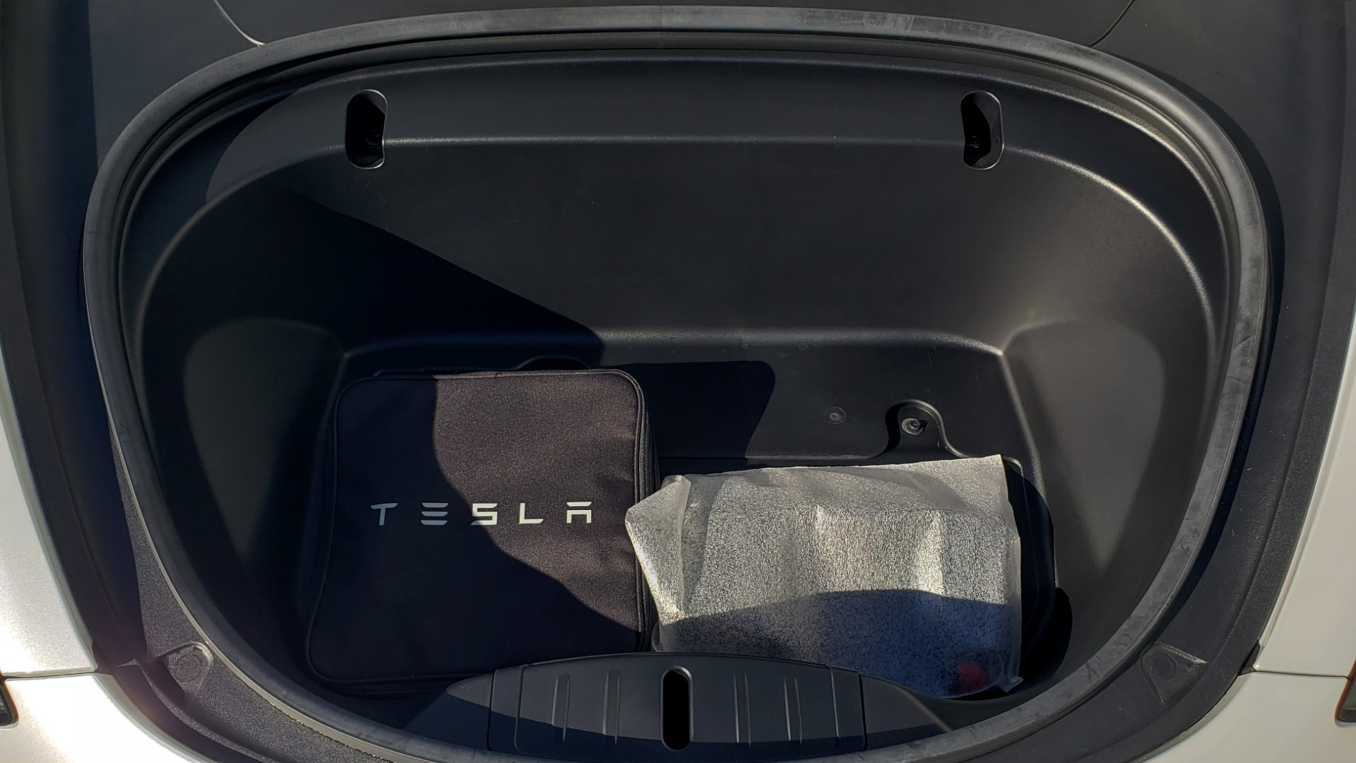 Used 2020 Tesla MODEL 3 PERFORMANCE / AWD / NAV / DUAL-SUNROOF / RERVIEW for sale Sold at Formula Imports in Charlotte NC 28227 14
