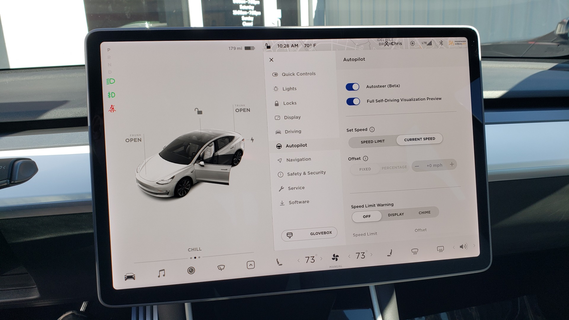 Used 2020 Tesla MODEL 3 PERFORMANCE / AWD / NAV / DUAL-SUNROOF / RERVIEW for sale Sold at Formula Imports in Charlotte NC 28227 44