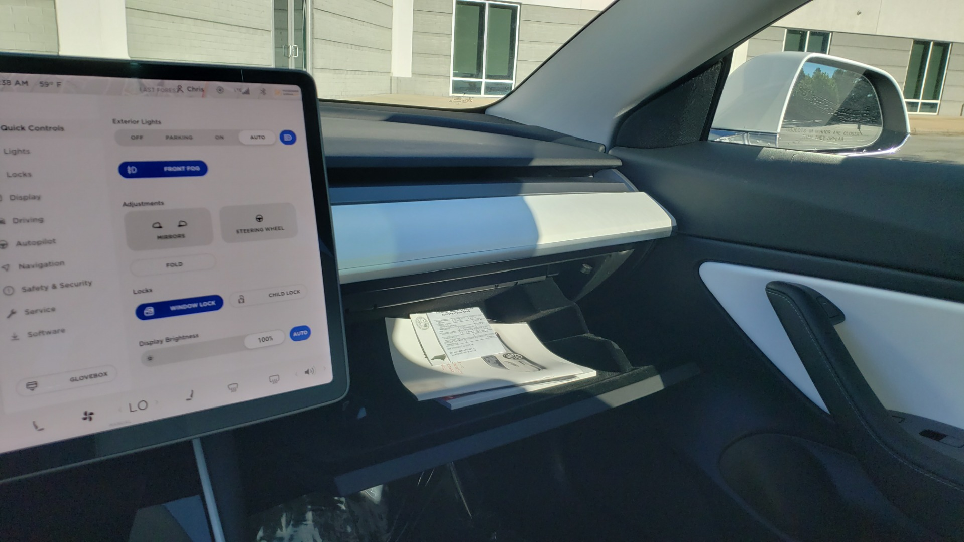 Used 2020 Tesla MODEL 3 PERFORMANCE / AWD / NAV / DUAL-SUNROOF / RERVIEW for sale Sold at Formula Imports in Charlotte NC 28227 49