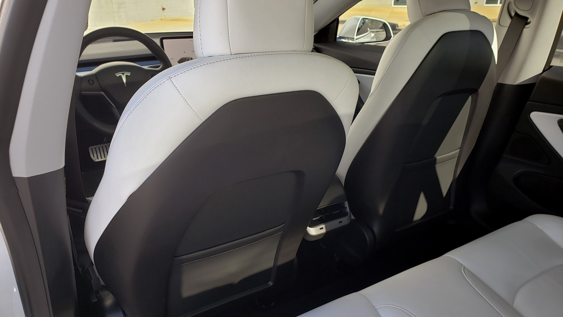 Used 2020 Tesla MODEL 3 PERFORMANCE / AWD / NAV / DUAL-SUNROOF / RERVIEW for sale Sold at Formula Imports in Charlotte NC 28227 55