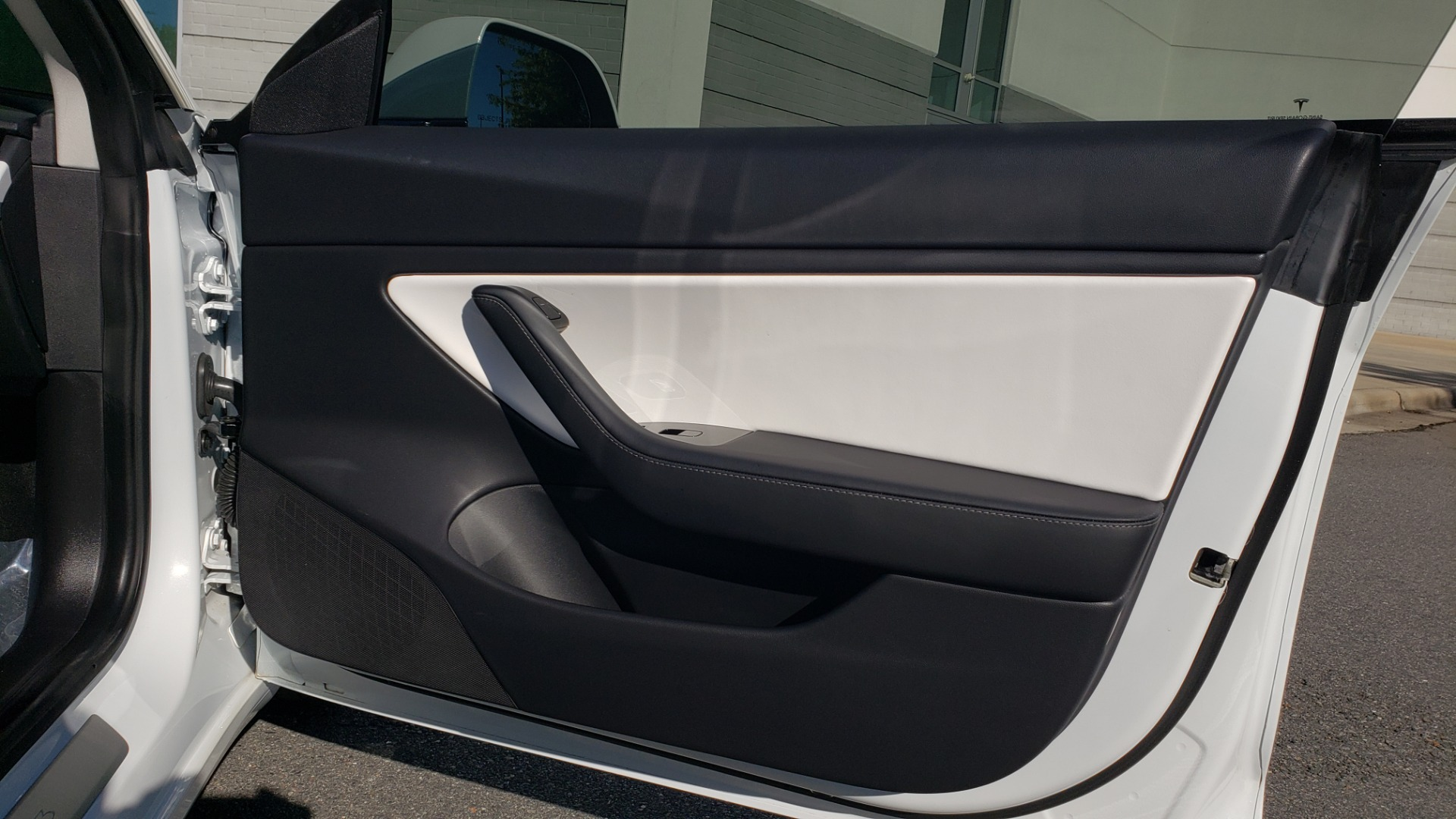 Used 2020 Tesla MODEL 3 PERFORMANCE / AWD / NAV / DUAL-SUNROOF / RERVIEW for sale Sold at Formula Imports in Charlotte NC 28227 58