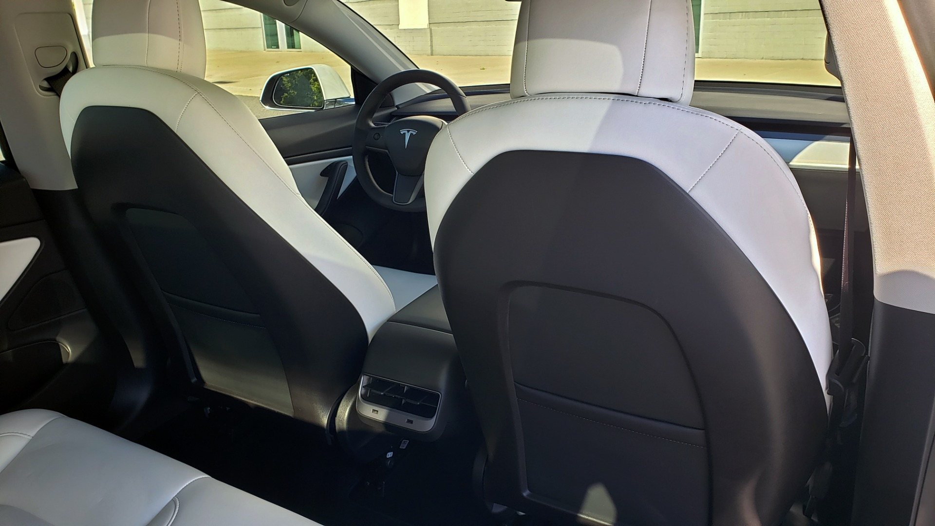 Used 2020 Tesla MODEL 3 PERFORMANCE / AWD / NAV / DUAL-SUNROOF / RERVIEW for sale Sold at Formula Imports in Charlotte NC 28227 65