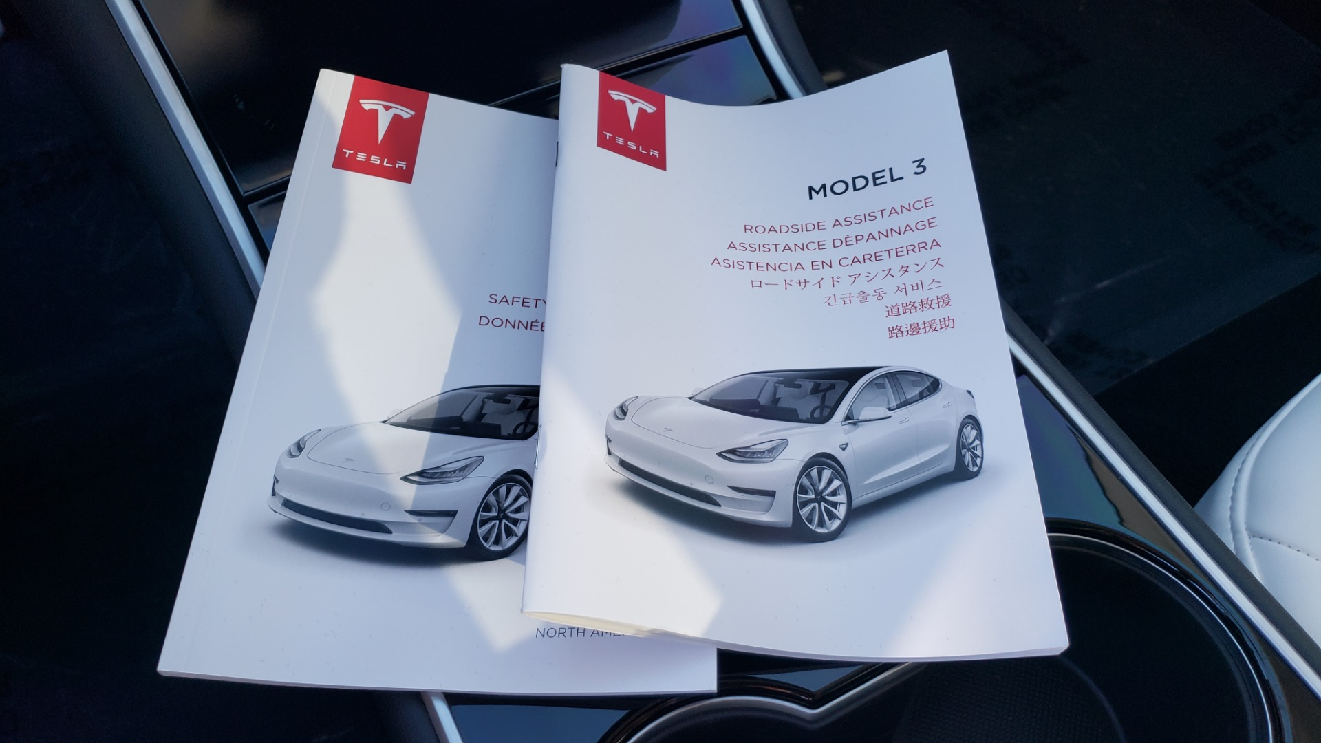 Used 2020 Tesla MODEL 3 PERFORMANCE / AWD / NAV / DUAL-SUNROOF / RERVIEW for sale Sold at Formula Imports in Charlotte NC 28227 78