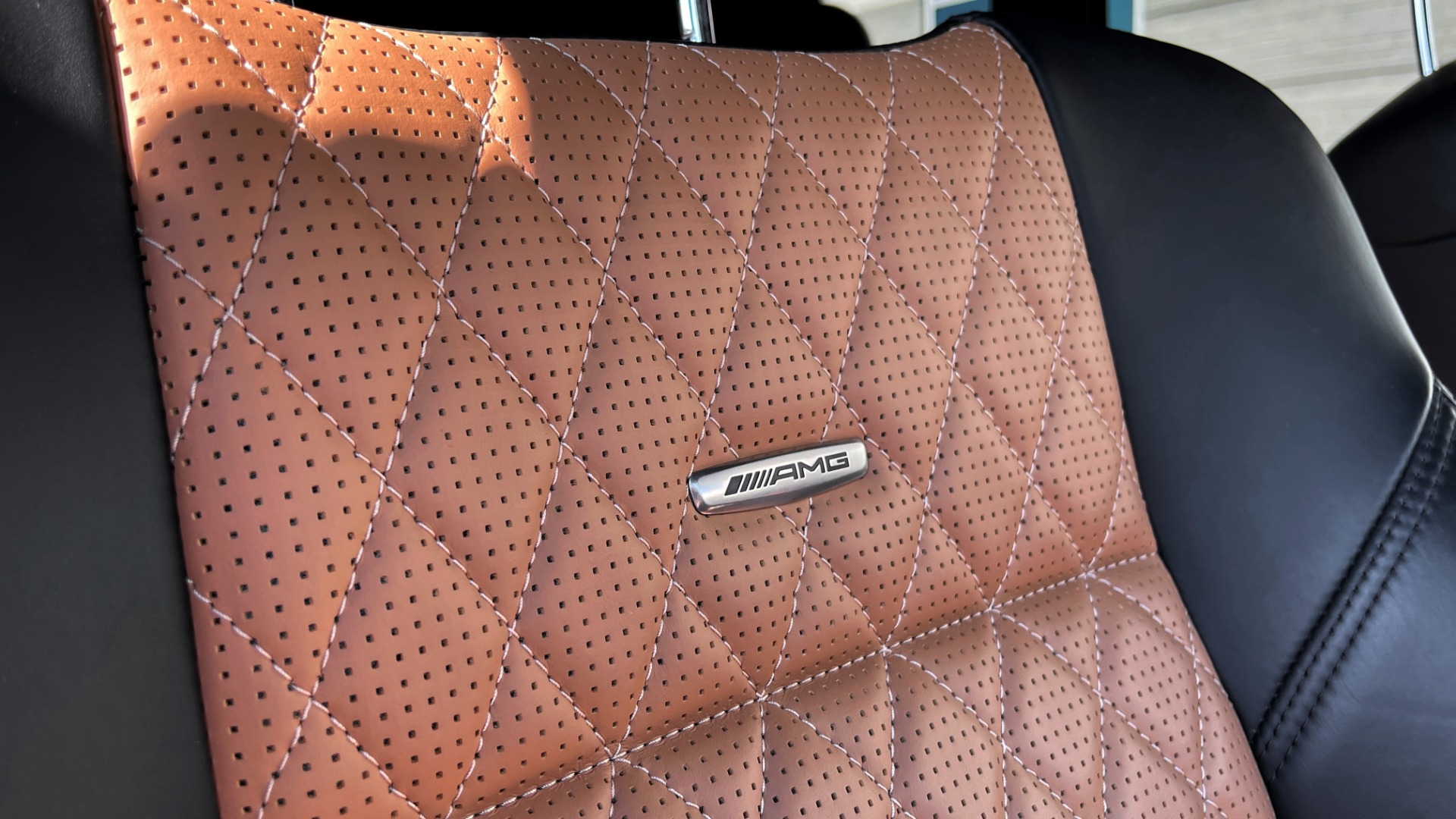 Used 2014 Mercedes-Benz G-CLASS G 63 AMG / DISGNO LEATHER / NAV / SUNROOF / REARVIEW for sale $88,999 at Formula Imports in Charlotte NC 28227 63