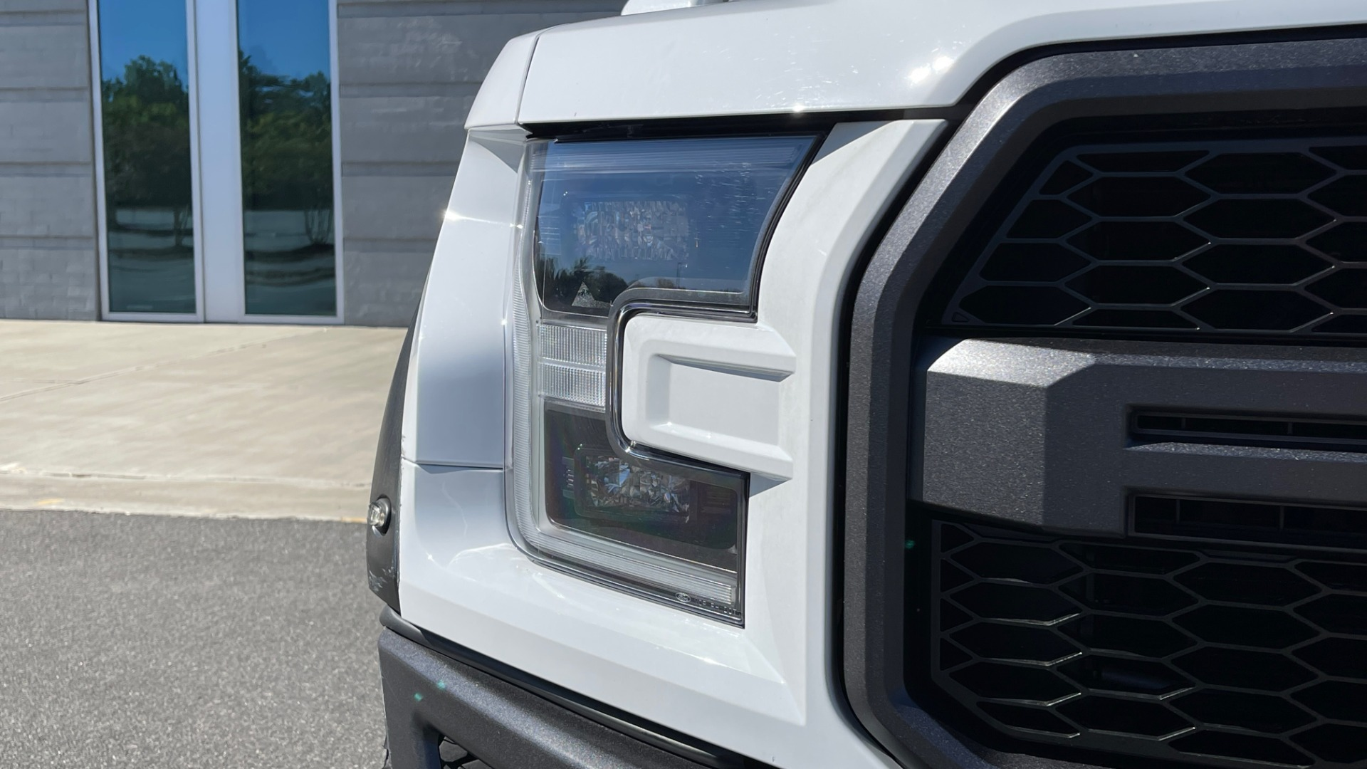 Used 2019 Ford F-150 RAPTOR 4X4 SUPERCREW / NAV / BLIS / B&O SND / REMOTE START / REARVIEW for sale $65,999 at Formula Imports in Charlotte NC 28227 12