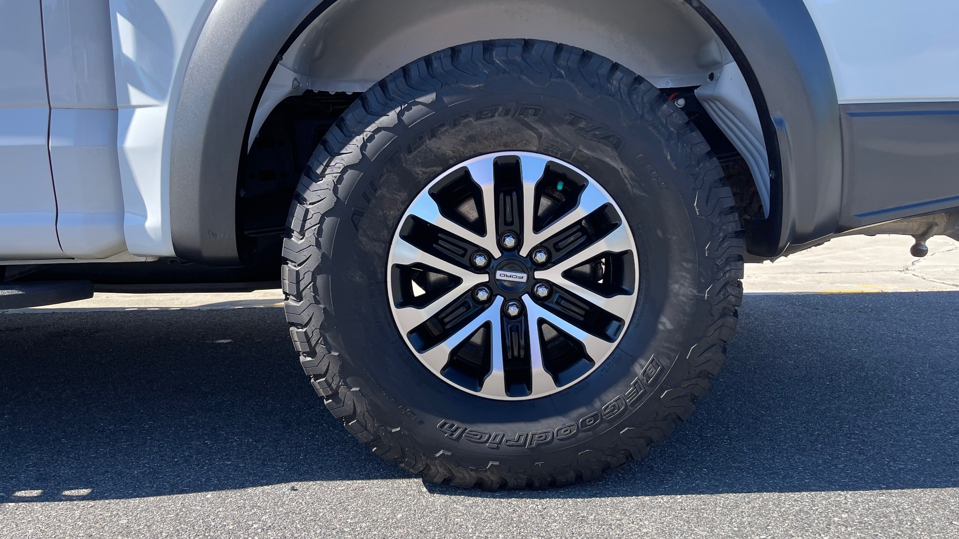 Used 2019 Ford F-150 RAPTOR 4X4 SUPERCREW / NAV / BLIS / B&O SND / REMOTE START / REARVIEW for sale $65,999 at Formula Imports in Charlotte NC 28227 72