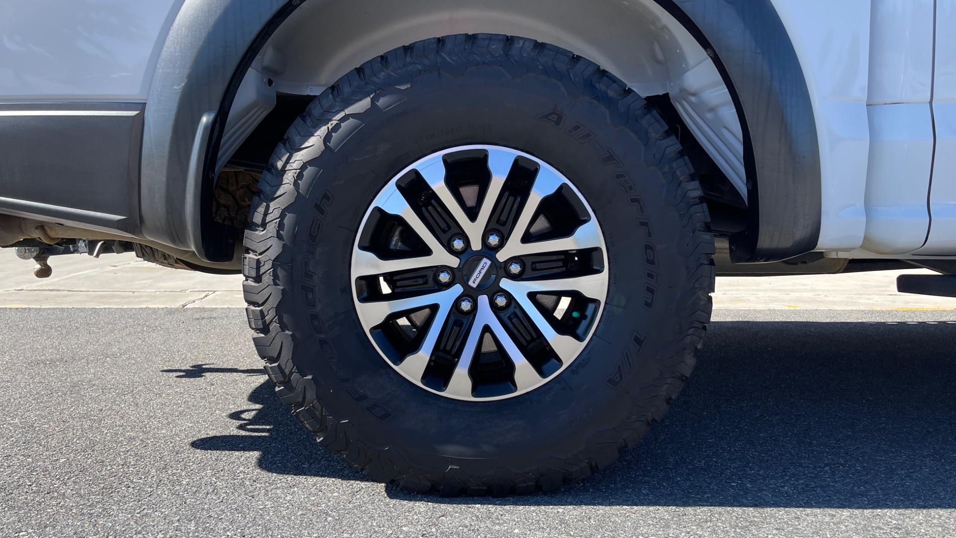 Used 2019 Ford F-150 RAPTOR 4X4 SUPERCREW / NAV / BLIS / B&O SND / REMOTE START / REARVIEW for sale $65,999 at Formula Imports in Charlotte NC 28227 73