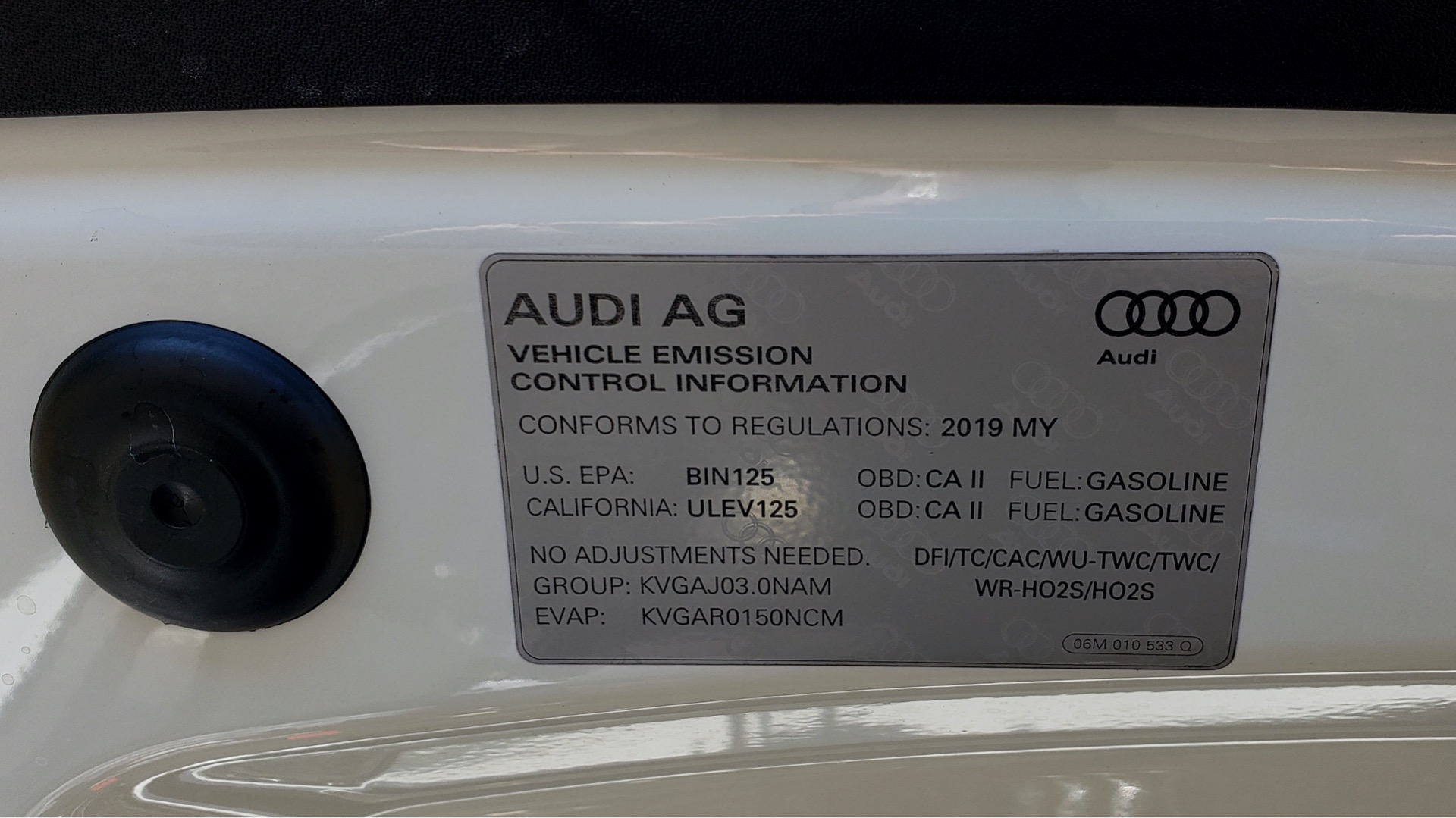 Used 2019 Audi Q8 PRESTIGE S-LINE / LUX PKG / ADAPT CHASSIS / YEAR ONE / CLD WTHR for sale Sold at Formula Imports in Charlotte NC 28227 19