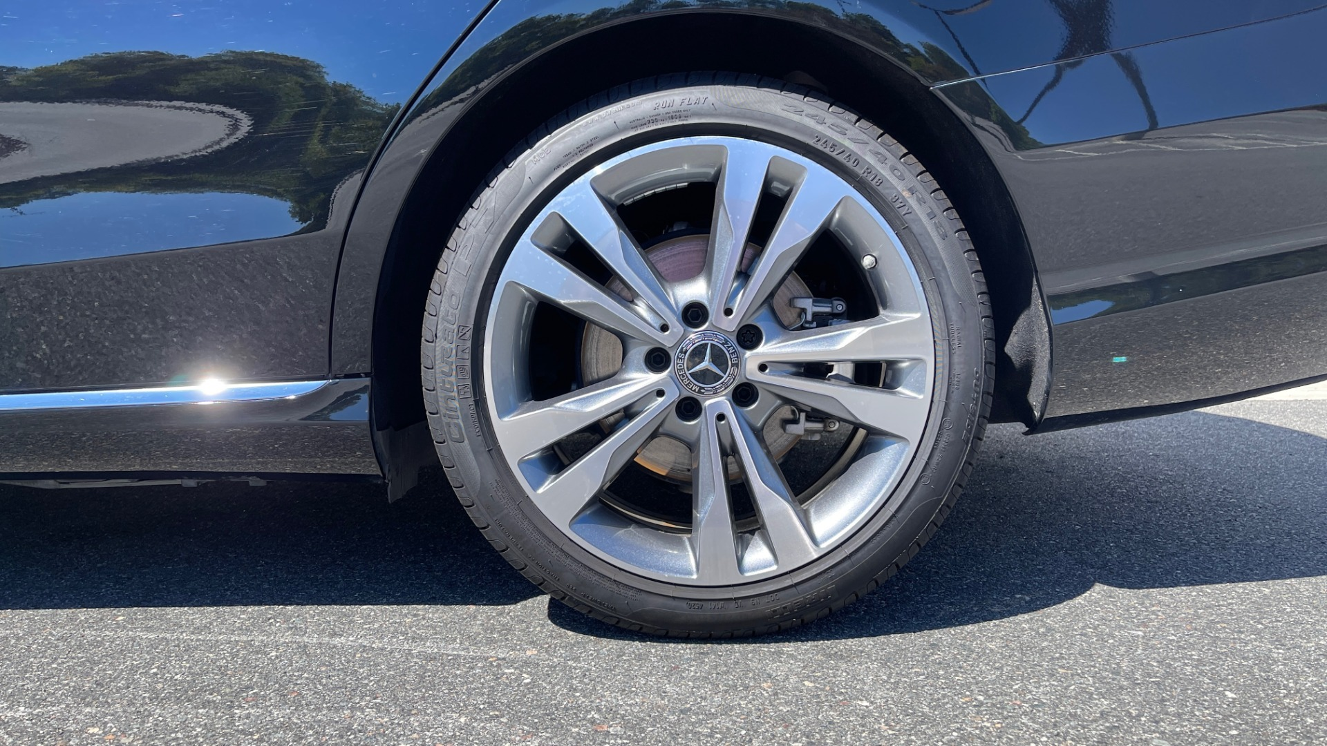 Used 2018 Mercedes-Benz C-CLASS C 300 PREMIUM / APPLE CARPLAY / SUNROOF / REARVIEW for sale $31,995 at Formula Imports in Charlotte NC 28227 59