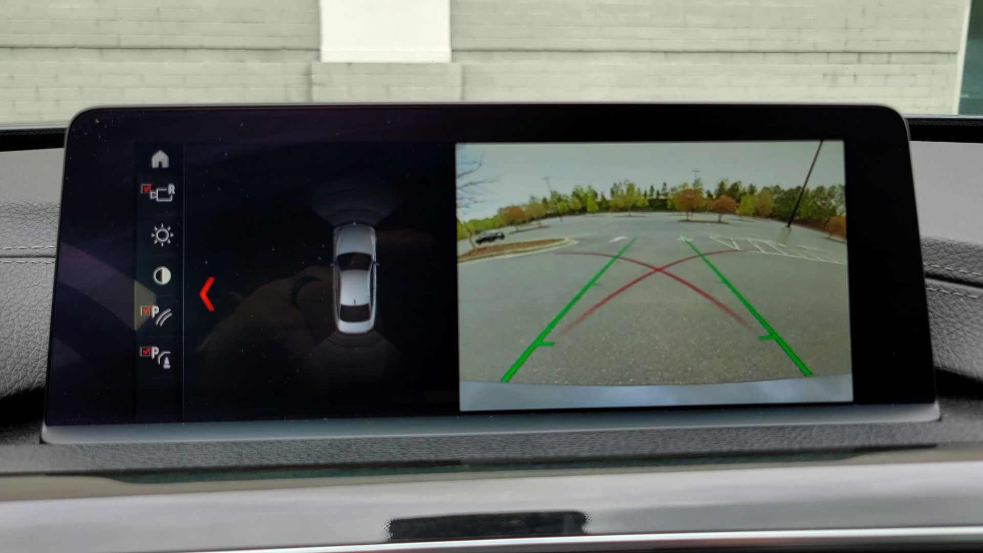 Used 2019 BMW 4 SERIES 430I COUPE 2.0L / RWD / DRVR ASST / CONV PKG / SUNROOF / REARVIEW for sale $32,295 at Formula Imports in Charlotte NC 28227 54