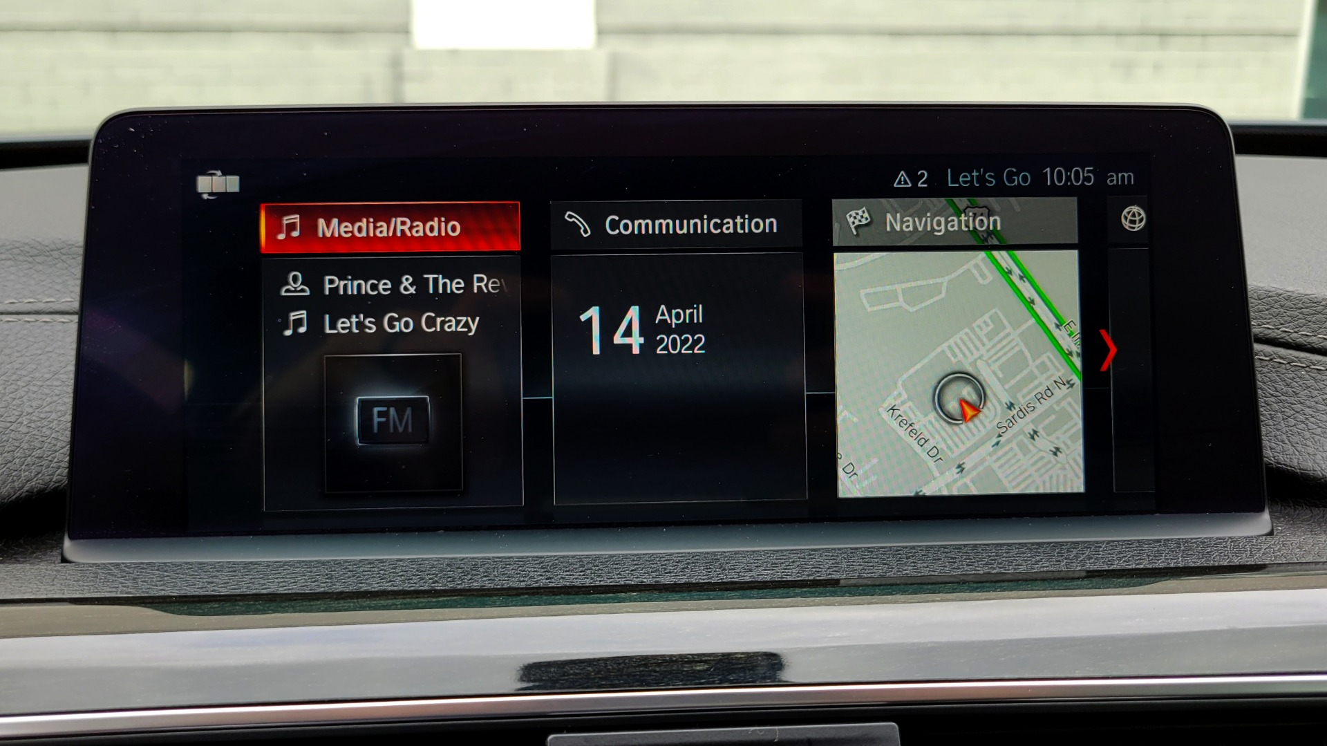 Used 2019 BMW 4 SERIES 430I COUPE 2.0L / RWD / DRVR ASST / CONV PKG / SUNROOF / REARVIEW for sale $32,295 at Formula Imports in Charlotte NC 28227 56