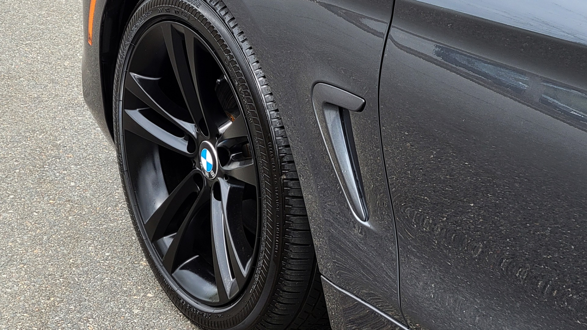Used 2019 BMW 4 SERIES 430I COUPE 2.0L / RWD / DRVR ASST / CONV PKG / SUNROOF / REARVIEW for sale $32,295 at Formula Imports in Charlotte NC 28227 6