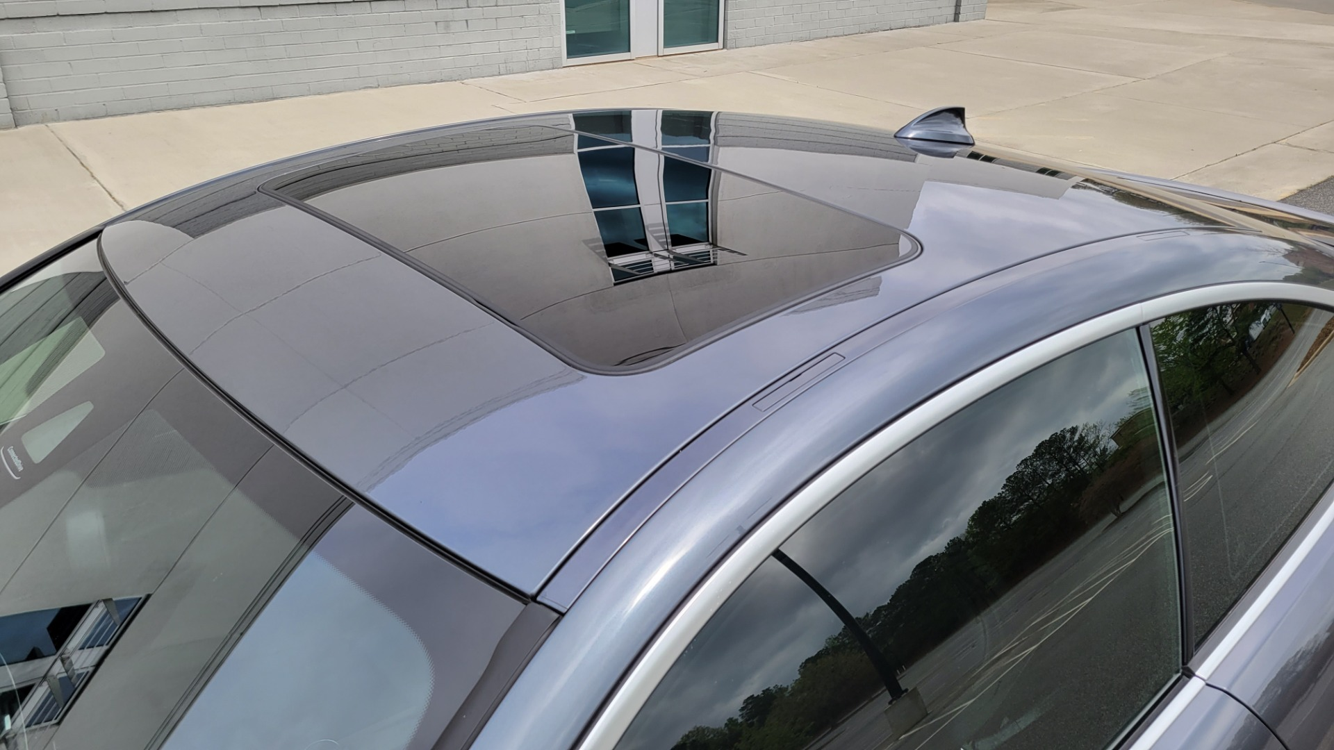 Used 2019 BMW 4 SERIES 430I COUPE 2.0L / RWD / DRVR ASST / CONV PKG / SUNROOF / REARVIEW for sale $32,295 at Formula Imports in Charlotte NC 28227 7