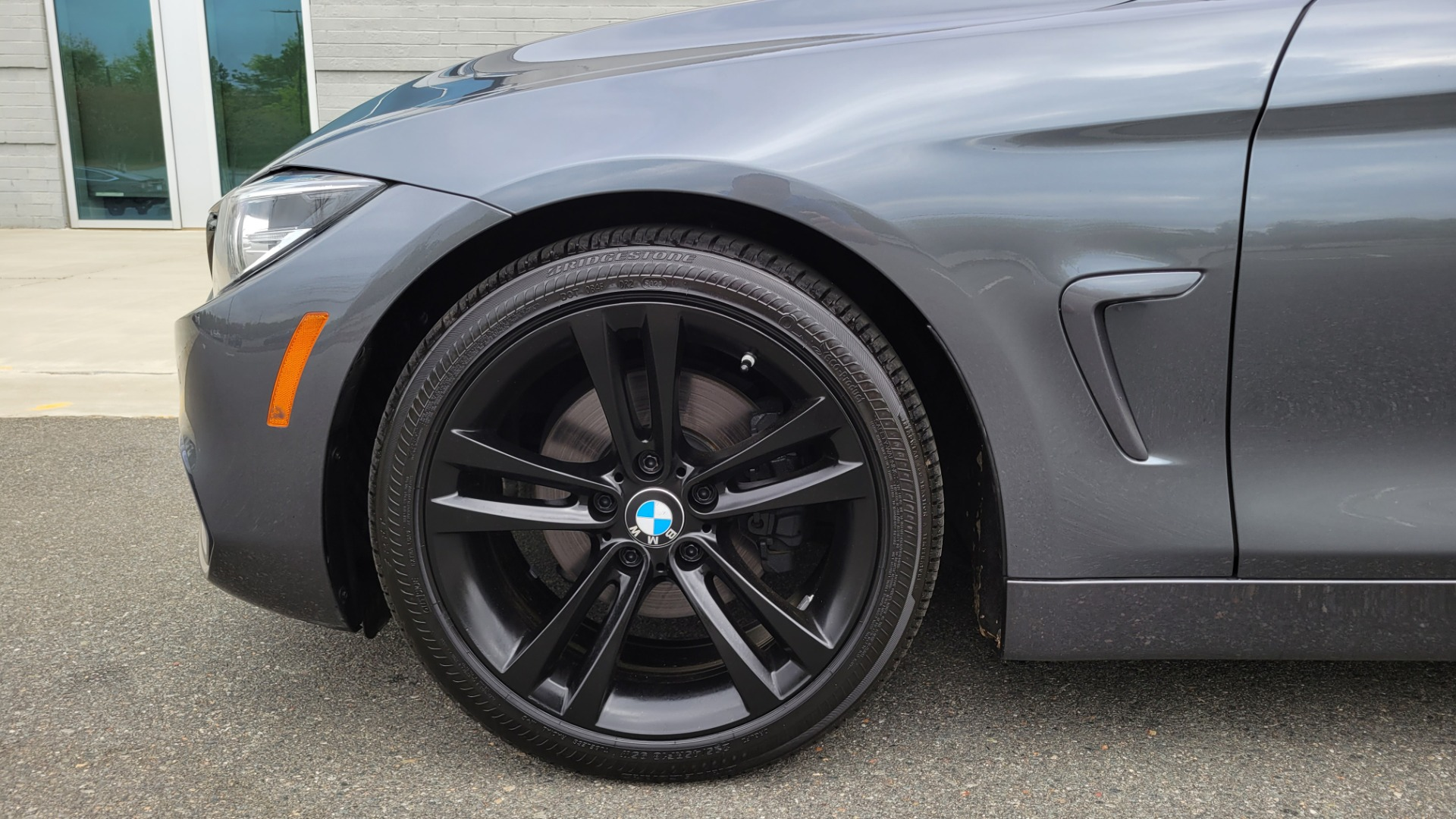 Used 2019 BMW 4 SERIES 430I COUPE 2.0L / RWD / DRVR ASST / CONV PKG / SUNROOF / REARVIEW for sale $32,295 at Formula Imports in Charlotte NC 28227 8
