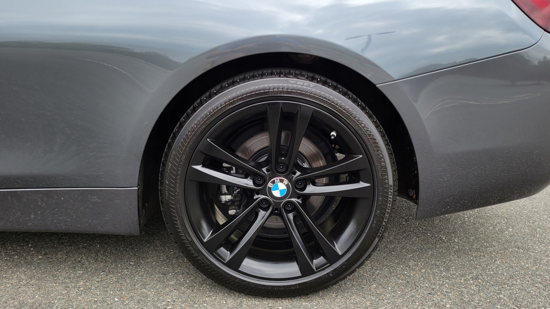 Used 2019 BMW 4 SERIES 430I COUPE 2.0L / RWD / DRVR ASST / CONV PKG / SUNROOF / REARVIEW for sale $32,295 at Formula Imports in Charlotte NC 28227 9