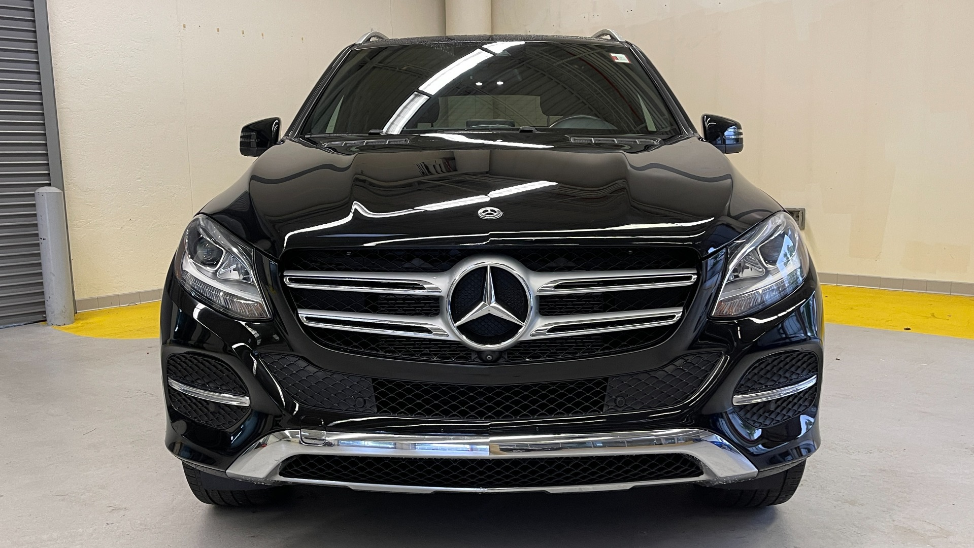 Used 2018 Mercedes-Benz GLE 350 4MATIC / PREMIUM / PRK ASST / H/K SND / KEYLESS-GO / REARVIEW for sale $42,495 at Formula Imports in Charlotte NC 28227 13