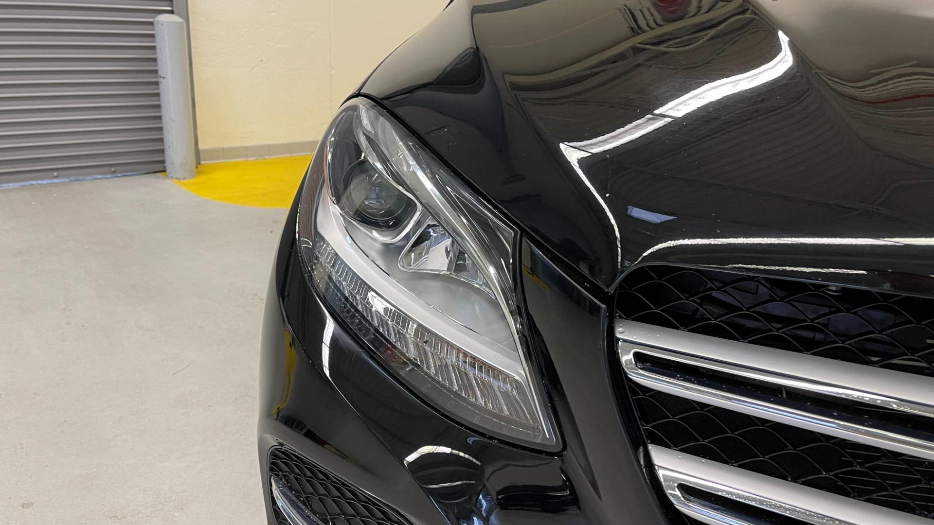 Used 2018 Mercedes-Benz GLE 350 4MATIC / PREMIUM / PRK ASST / H/K SND / KEYLESS-GO / REARVIEW for sale $42,495 at Formula Imports in Charlotte NC 28227 14
