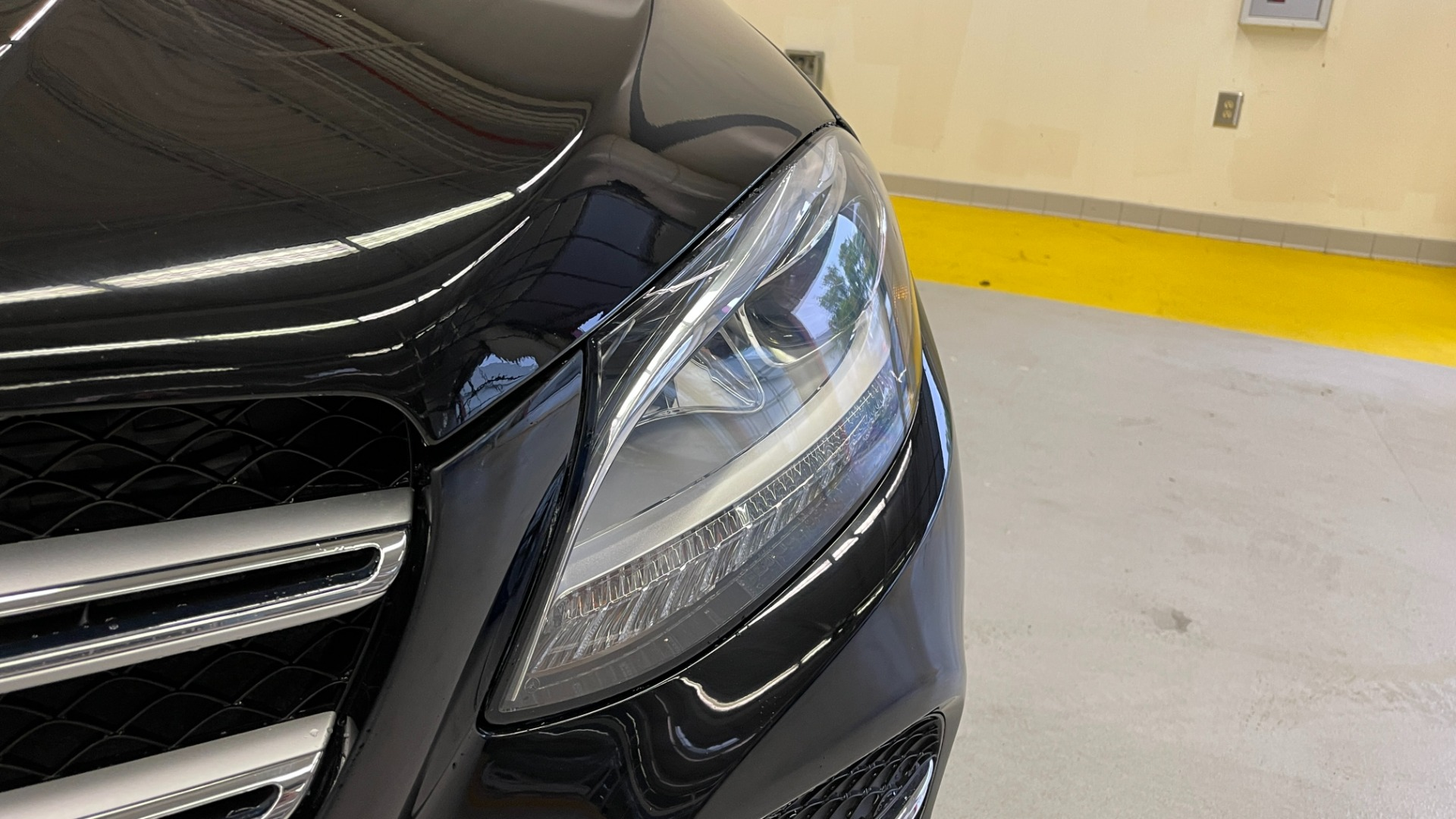 Used 2018 Mercedes-Benz GLE 350 4MATIC / PREMIUM / PRK ASST / H/K SND / KEYLESS-GO / REARVIEW for sale $42,495 at Formula Imports in Charlotte NC 28227 15