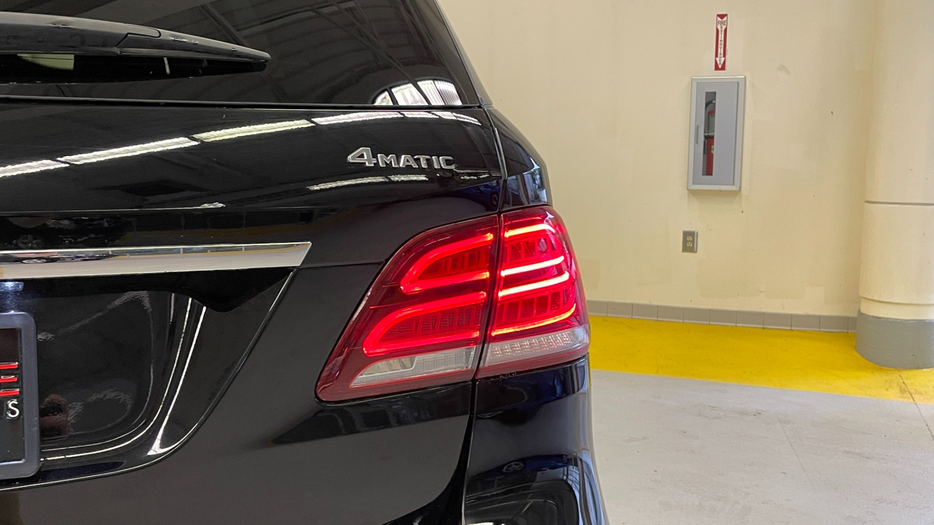 Used 2018 Mercedes-Benz GLE 350 4MATIC / PREMIUM / PRK ASST / H/K SND / KEYLESS-GO / REARVIEW for sale $42,495 at Formula Imports in Charlotte NC 28227 19
