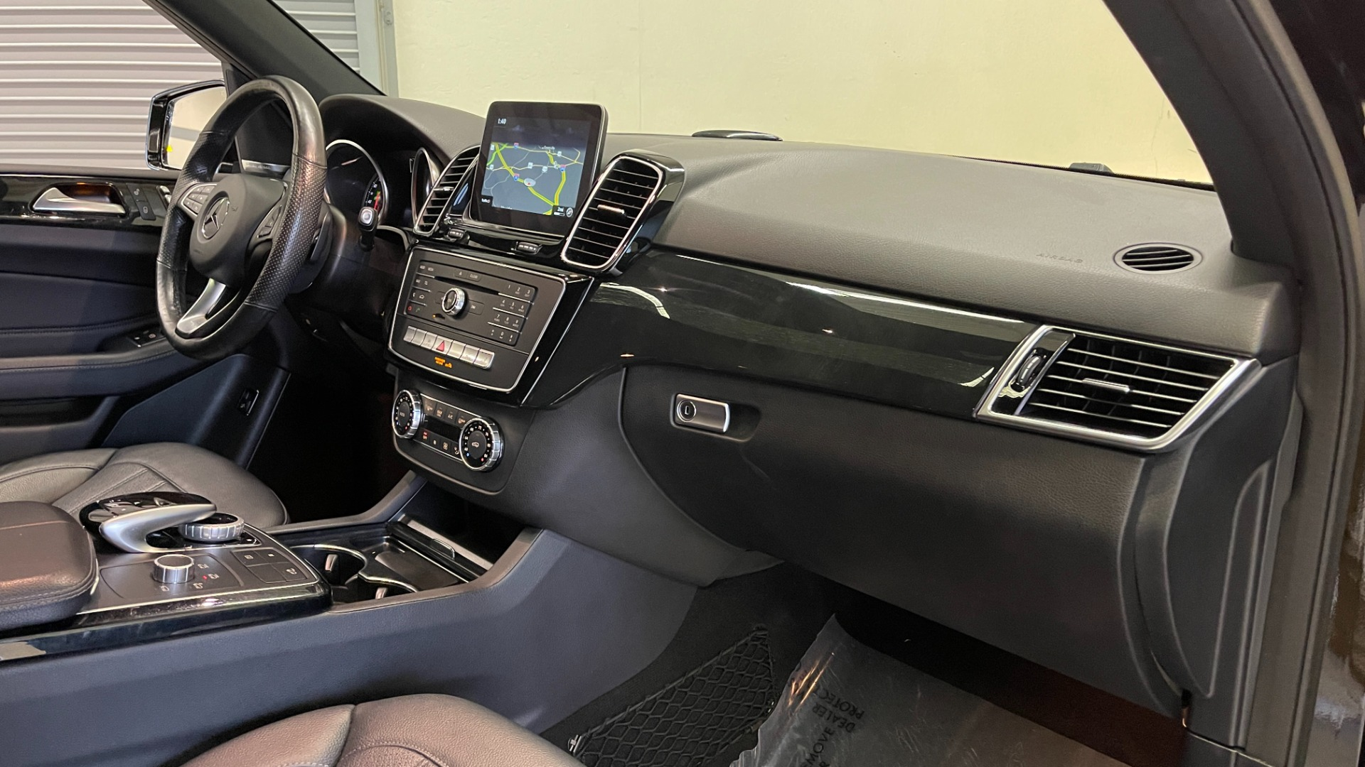 Used 2018 Mercedes-Benz GLE 350 4MATIC / PREMIUM / PRK ASST / H/K SND / KEYLESS-GO / REARVIEW for sale $42,495 at Formula Imports in Charlotte NC 28227 59