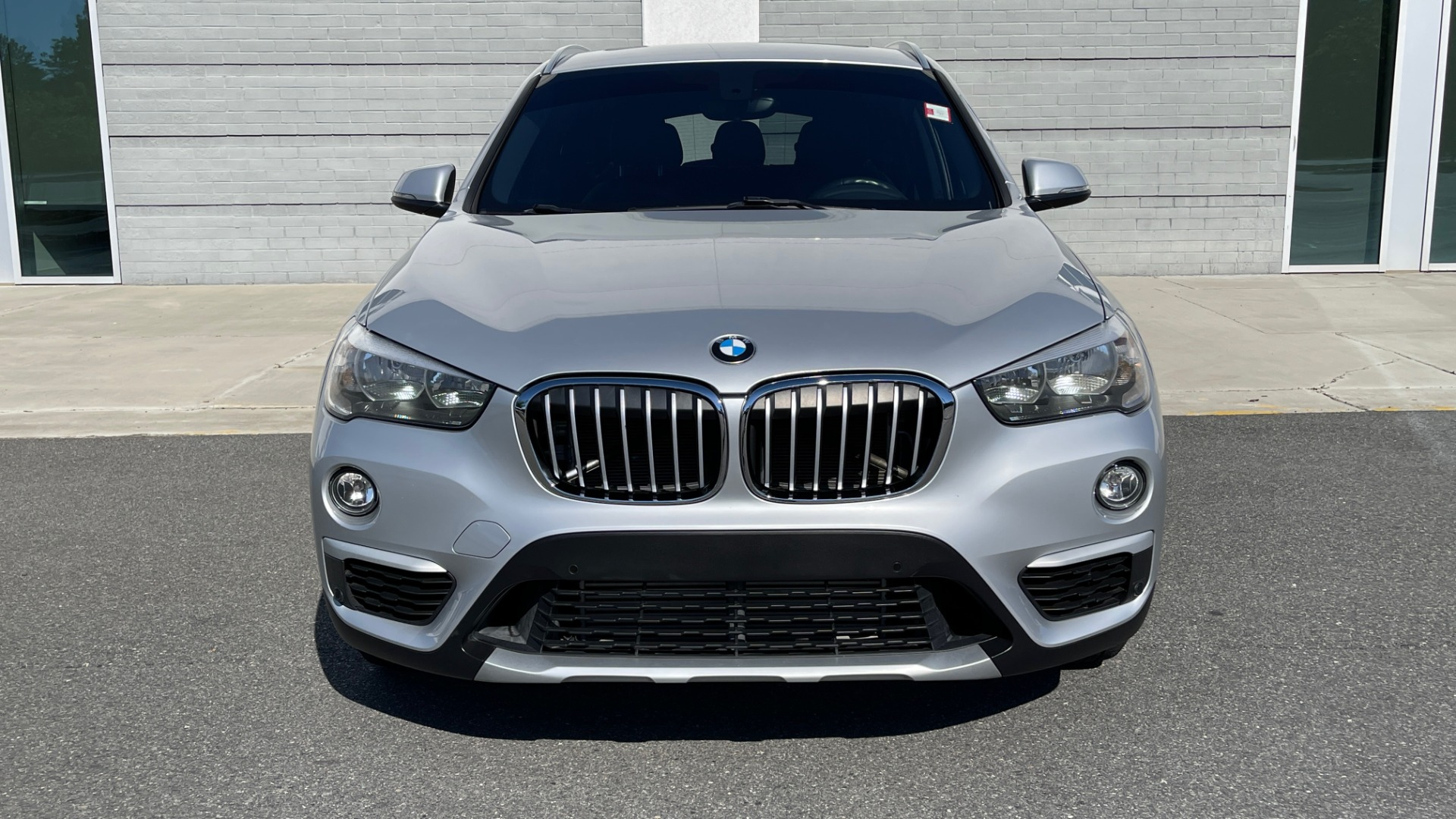 Used 2017 BMW X1 SDRIVE28I 2.0L / 8-SPD AUTO / DRIVER ASST / PANO-ROOF / REARVIEW for sale $26,995 at Formula Imports in Charlotte NC 28227 7