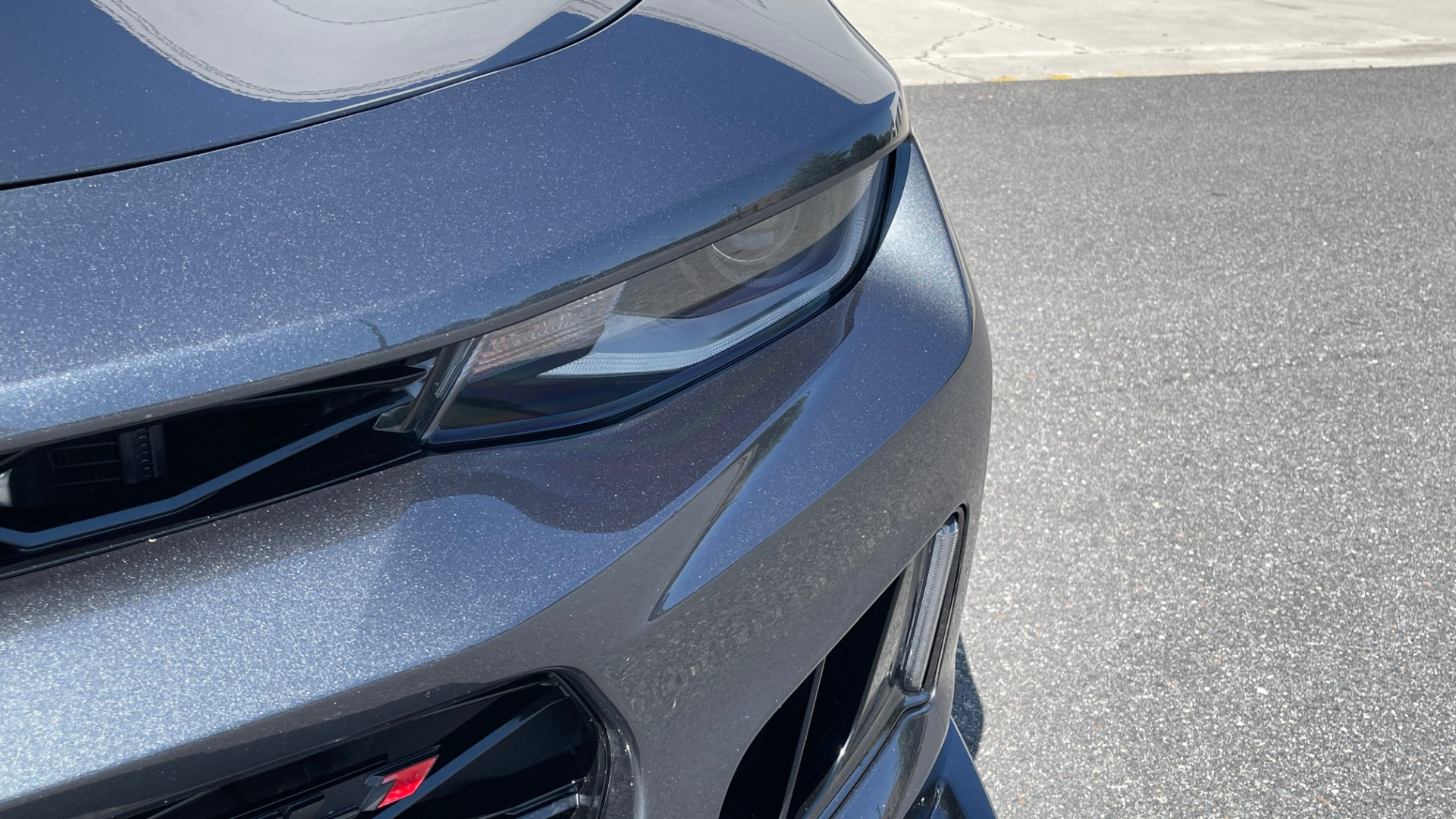 Used 2018 Chevrolet CAMARO ZL1 SUPERCHARGED COUPE 850HP / 10-SPD AUTO / NAV / BOSE / REARVIEW for sale $59,995 at Formula Imports in Charlotte NC 28227 19