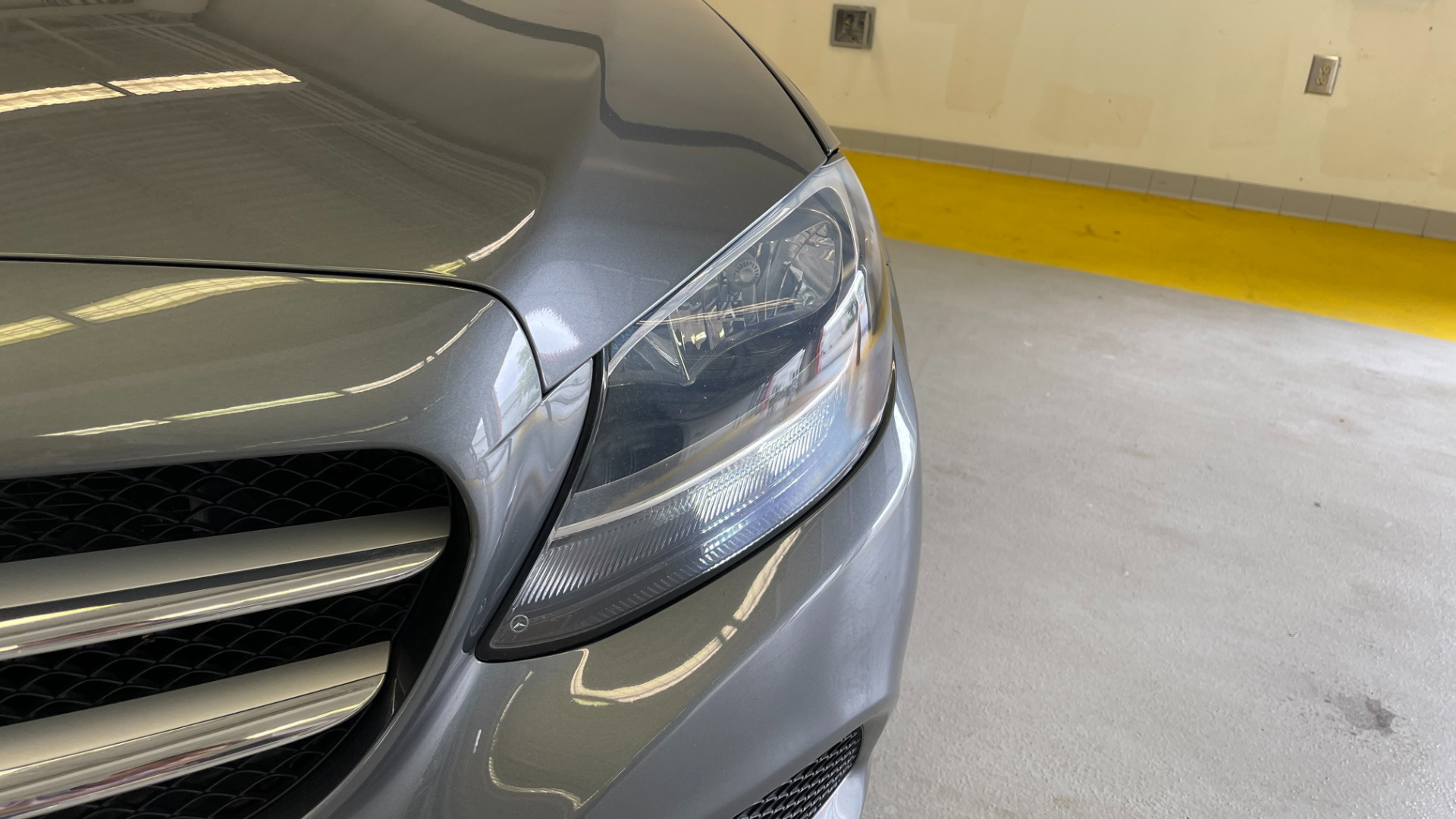 Used 2018 Mercedes-Benz C-CLASS C 300 PREMIUM / SUNROOF / APPLE CARPLAY / HTD STS / REARVIEW for sale $31,795 at Formula Imports in Charlotte NC 28227 13
