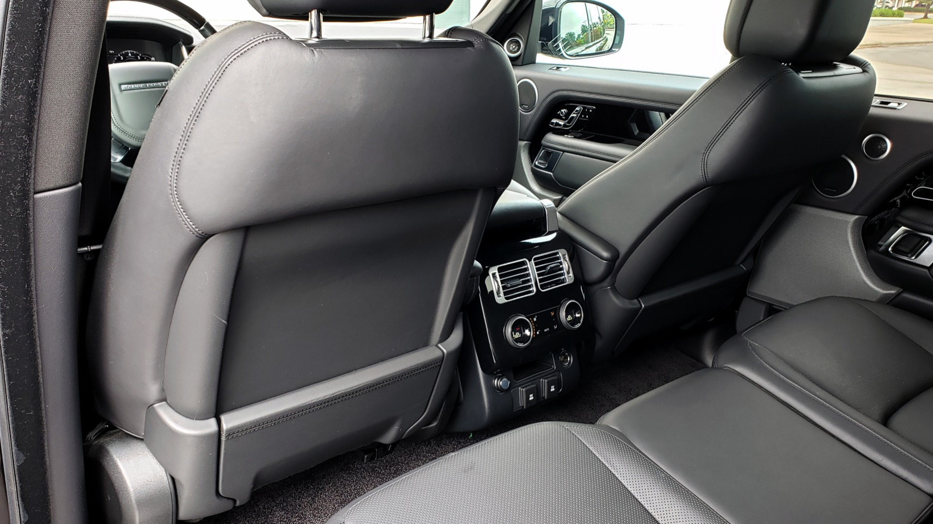 Used 2018 Land Rover RANGE ROVER SUPERCHARGED V8 / DRIVE PRO / NAV / PANO-ROOF / REARVIEW for sale $84,995 at Formula Imports in Charlotte NC 28227 64