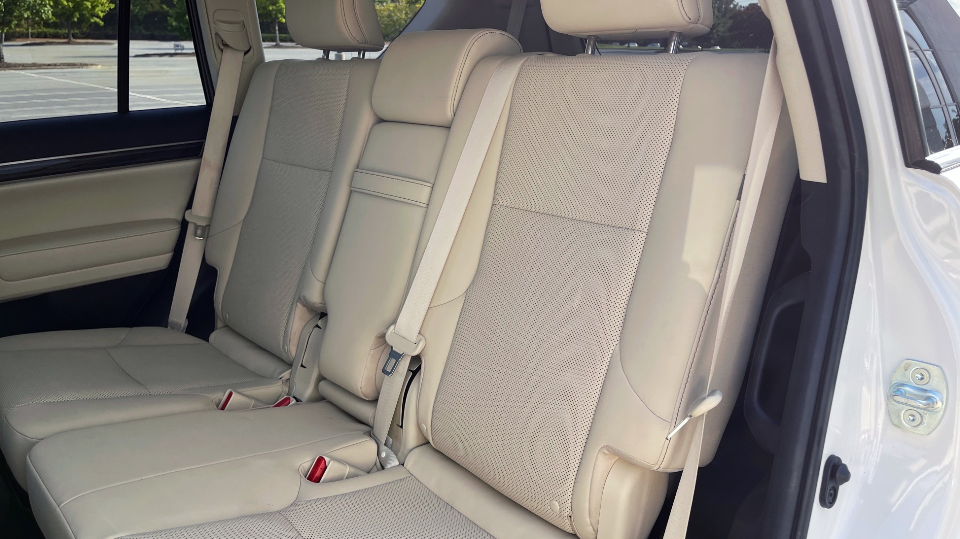 Used 2020 Lexus GX 460 PREMIUM / AWD / NAV / SUNROOF / 3-ROW / REARVIEW for sale $54,495 at Formula Imports in Charlotte NC 28227 53
