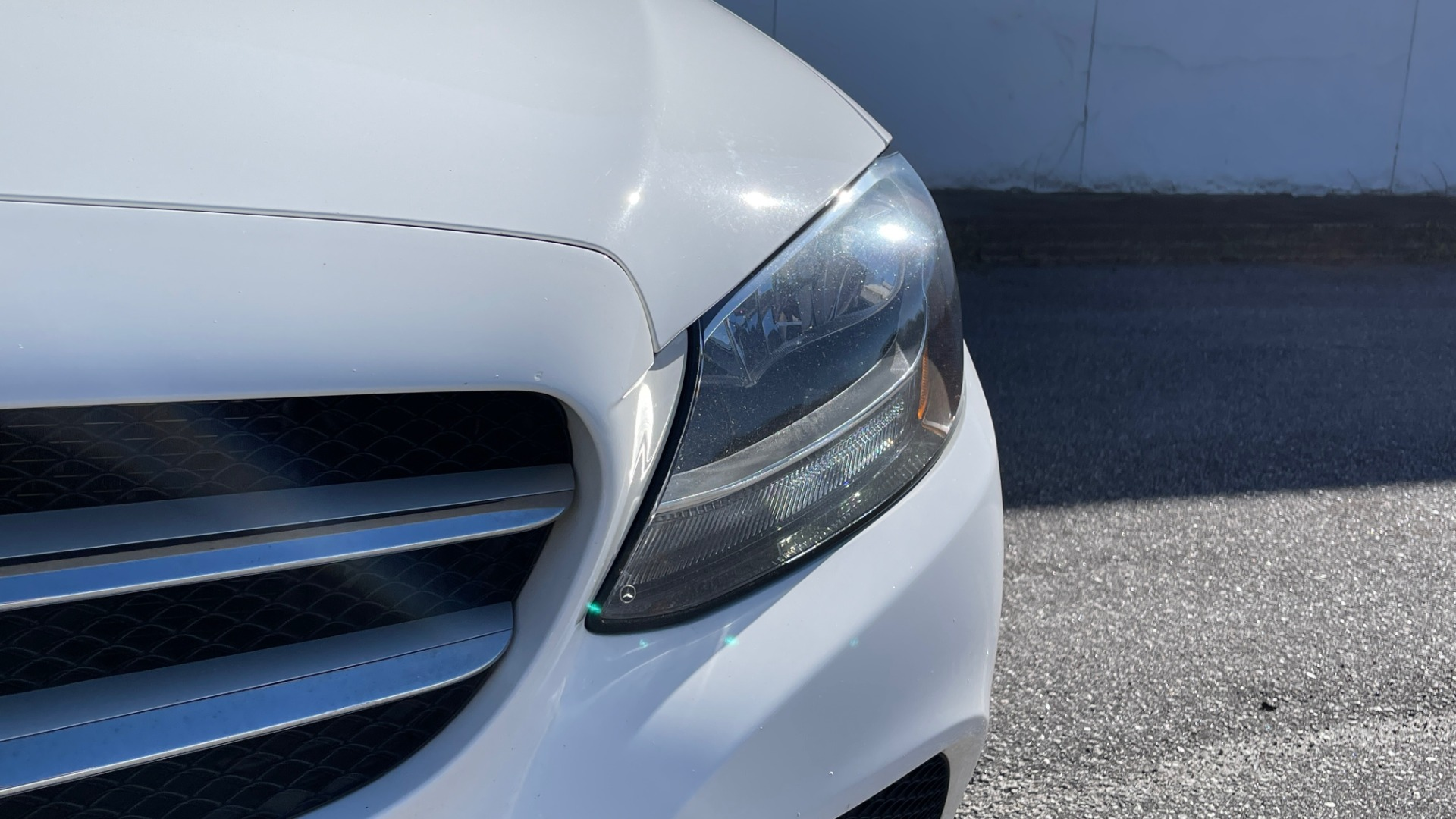 Used 2018 Mercedes-Benz C-CLASS C 300 4MATIC PREMIUM / SMARTPHONE INTEG / PANO-ROOF / REARVIEW for sale $30,995 at Formula Imports in Charlotte NC 28227 14