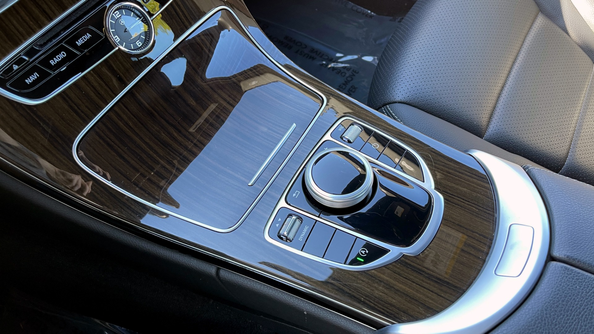 Used 2018 Mercedes-Benz C-CLASS C 300 4MATIC PREMIUM / SMARTPHONE INTEG / PANO-ROOF / REARVIEW for sale $30,995 at Formula Imports in Charlotte NC 28227 39