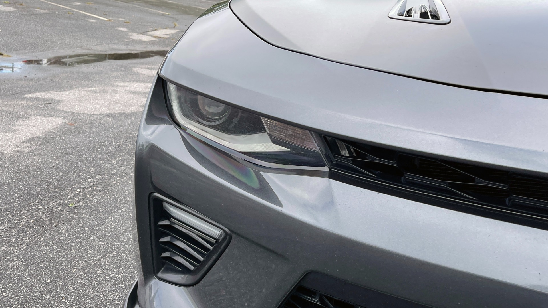 Used 2018 Chevrolet CAMARO 2SS / 6.2L V8 / MANUAL / 1LE TRACK PKG / NAV / BOSE / REARVIEW for sale $39,795 at Formula Imports in Charlotte NC 28227 13