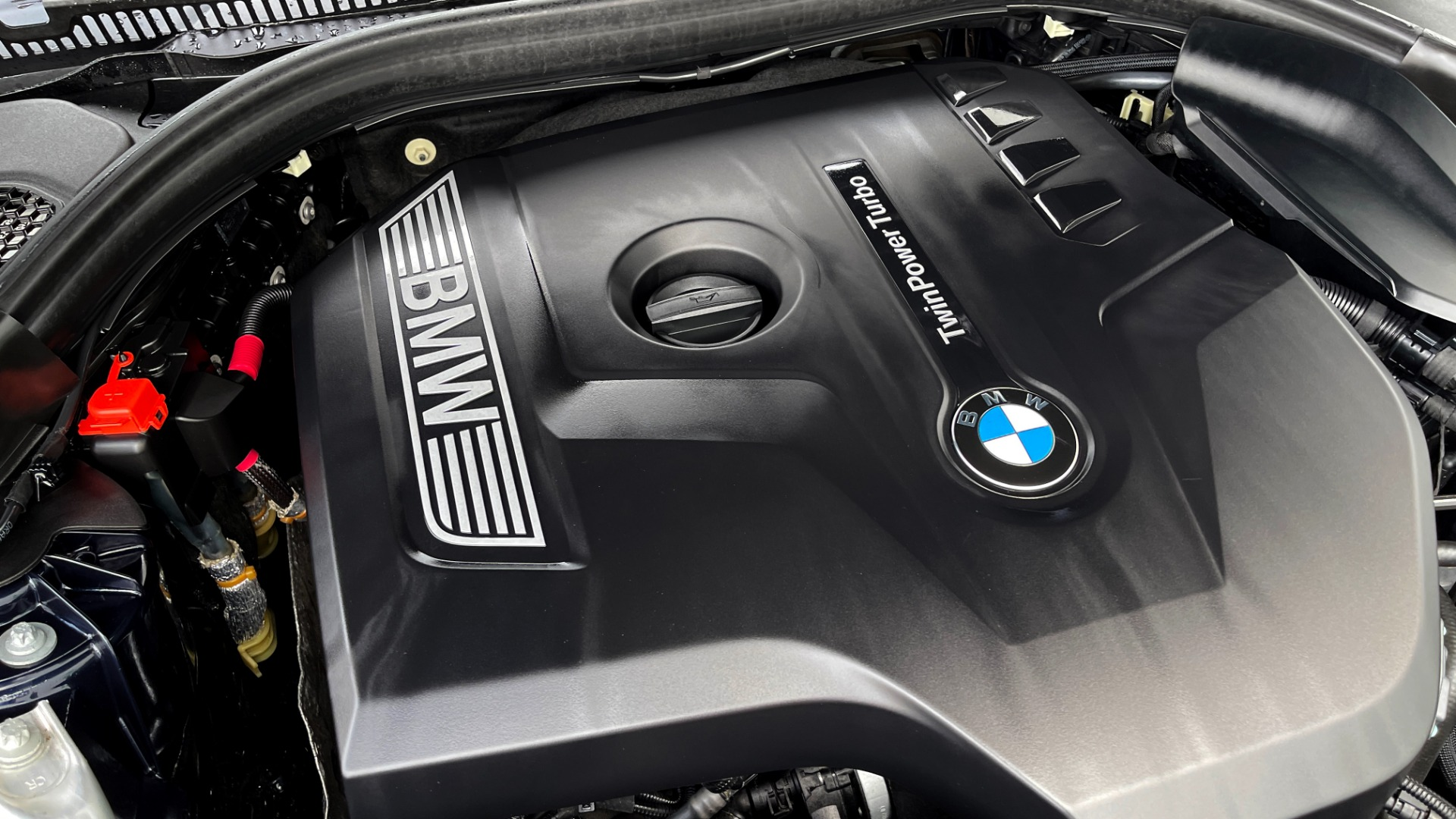Used 2019 BMW 5 SERIES 530I XDRIVE / CONV PKG / PDC / NAV / SUNROOF / HTD STS / REARIEW for sale $39,595 at Formula Imports in Charlotte NC 28227 16