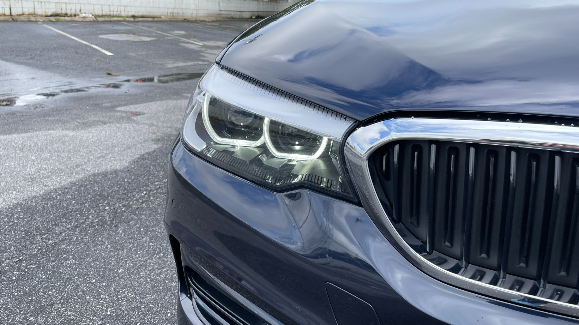 Used 2019 BMW 5 SERIES 530I XDRIVE / CONV PKG / PDC / NAV / SUNROOF / HTD STS / REARIEW for sale $39,595 at Formula Imports in Charlotte NC 28227 20