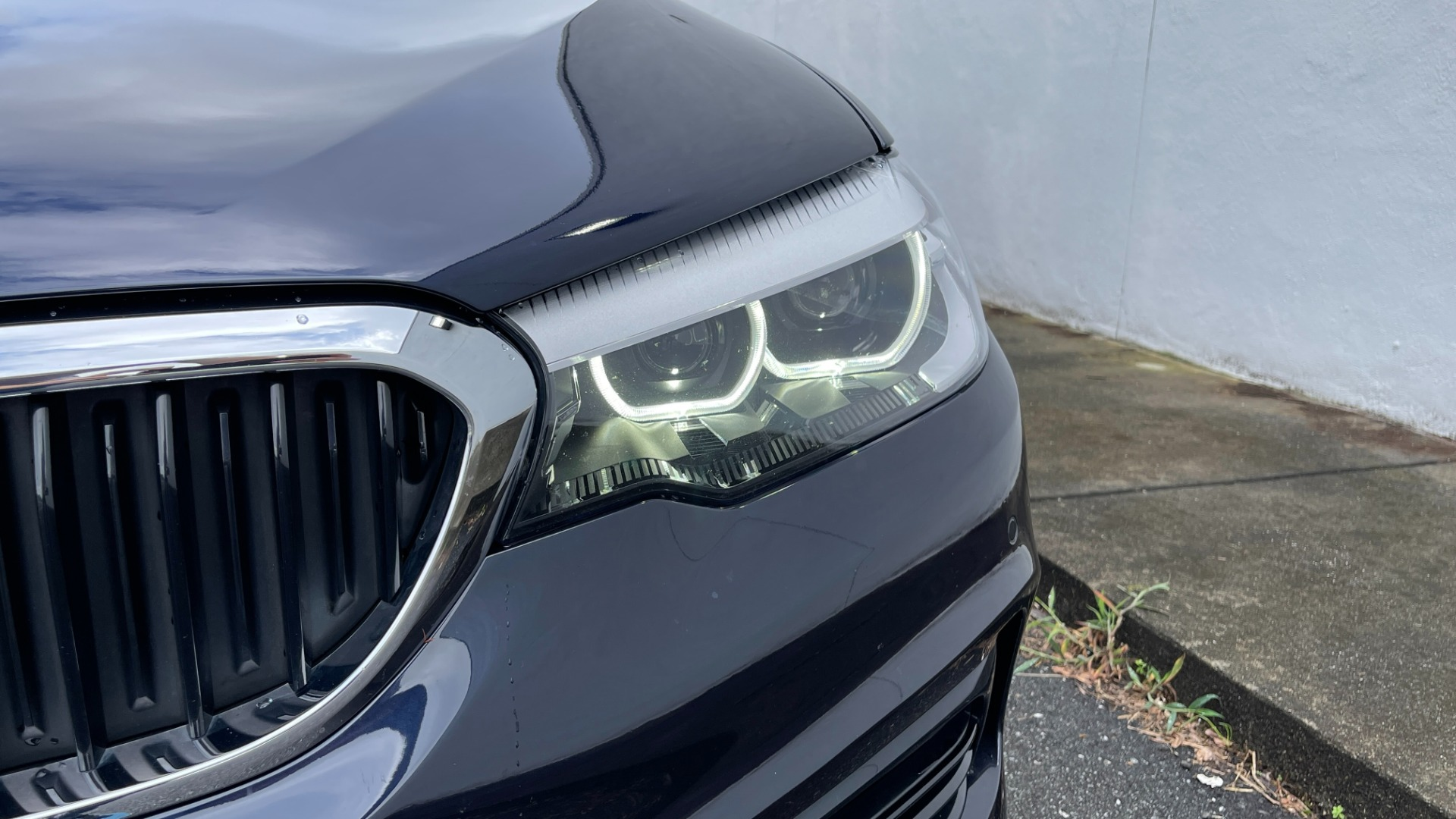 Used 2019 BMW 5 SERIES 530I XDRIVE / CONV PKG / PDC / NAV / SUNROOF / HTD STS / REARIEW for sale $39,595 at Formula Imports in Charlotte NC 28227 21