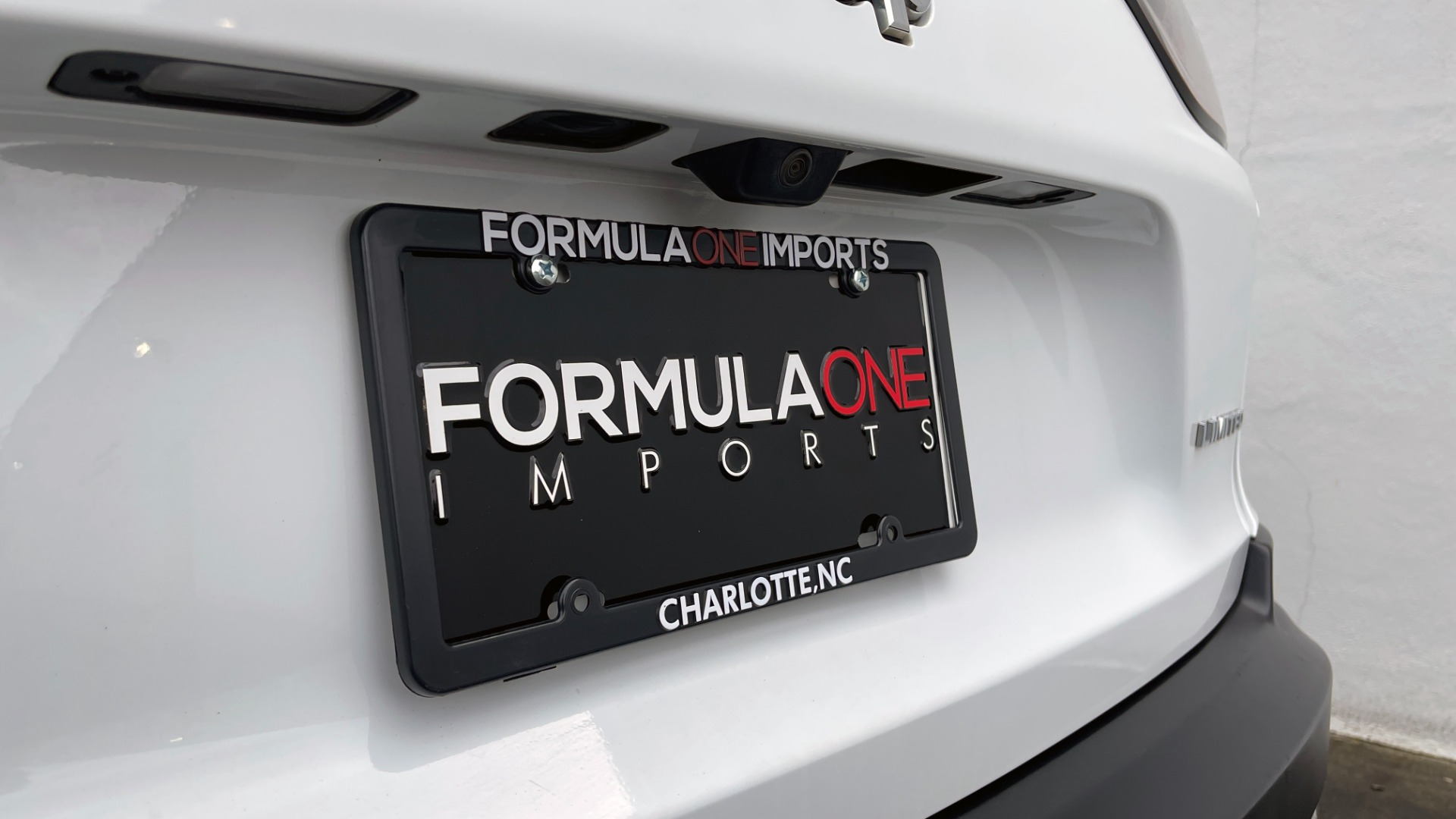 Used 2019 Jeep CHEROKEE LIMITED 2.4L / FWD / APPLE CARPLAY / KEYLESS-GO / REARVIEW for sale $24,395 at Formula Imports in Charlotte NC 28227 22