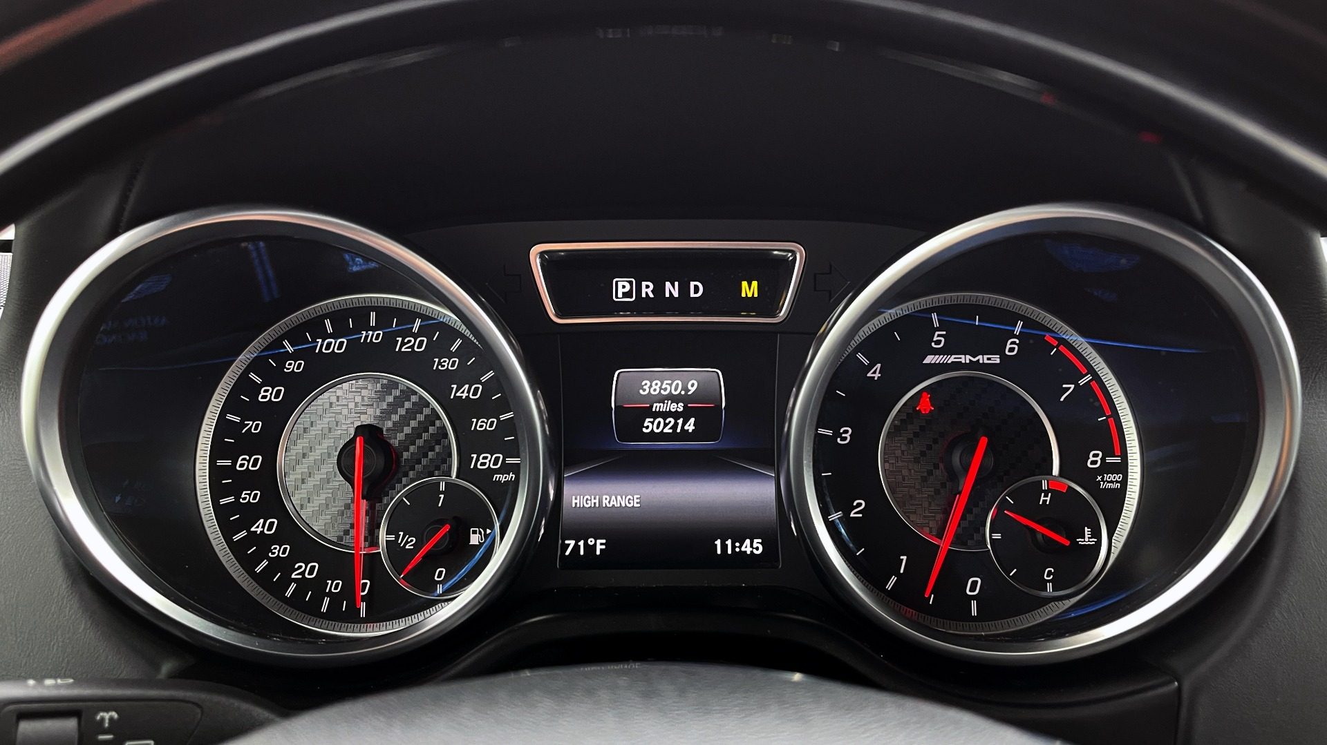 Used 2017 Mercedes-Benz G-CLASS AMG G 63 / DESIGNO PKG / NAV / SUNROOF / H/K SND / REARVIEW for sale $124,999 at Formula Imports in Charlotte NC 28227 36
