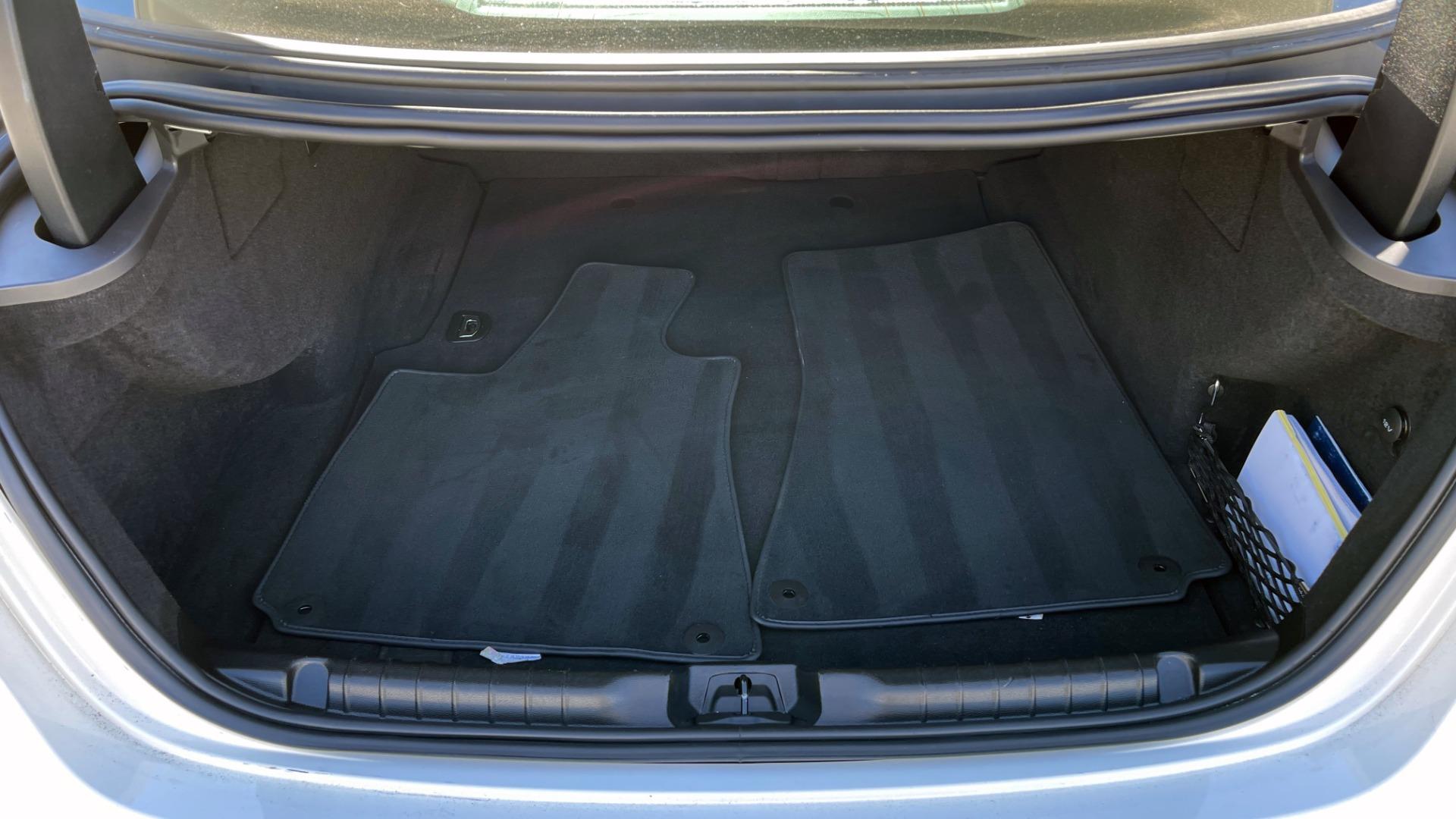 Used 2018 Maserati GHIBLI SEDAN / RWD / 3.0L V6 / SUNROOF / NAV / REARVIEW for sale $42,995 at Formula Imports in Charlotte NC 28227 20